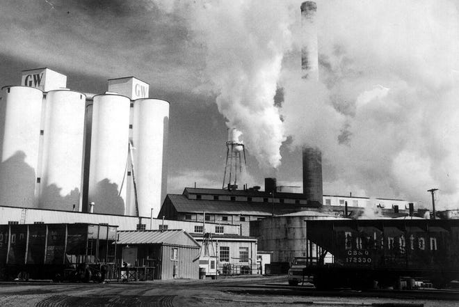 The sugar beet industry, which thrived in Larimer County for a century, helped bring many German immigrants to northern Colorado.