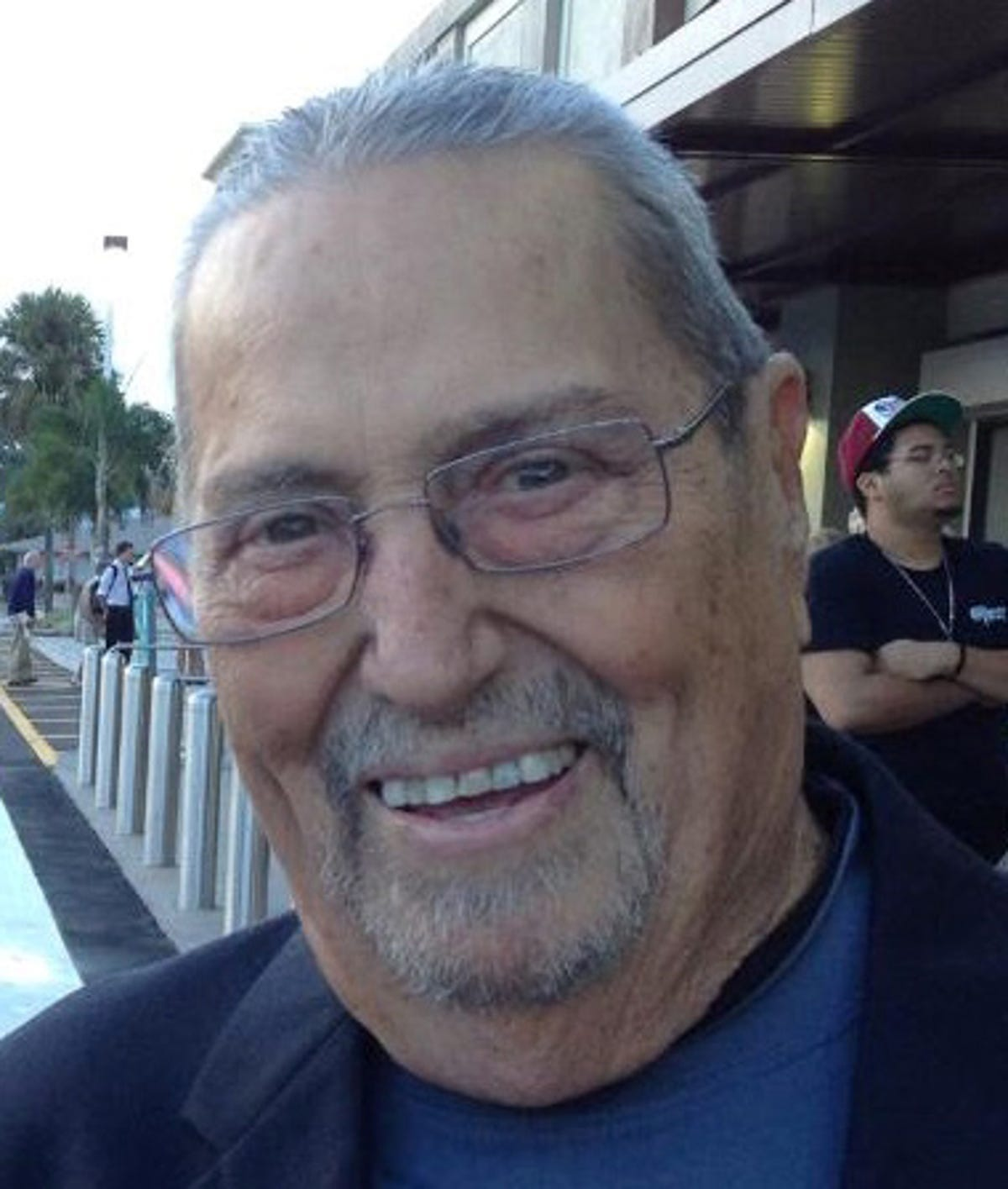 Longtime manager of Naples' first Publix remembered