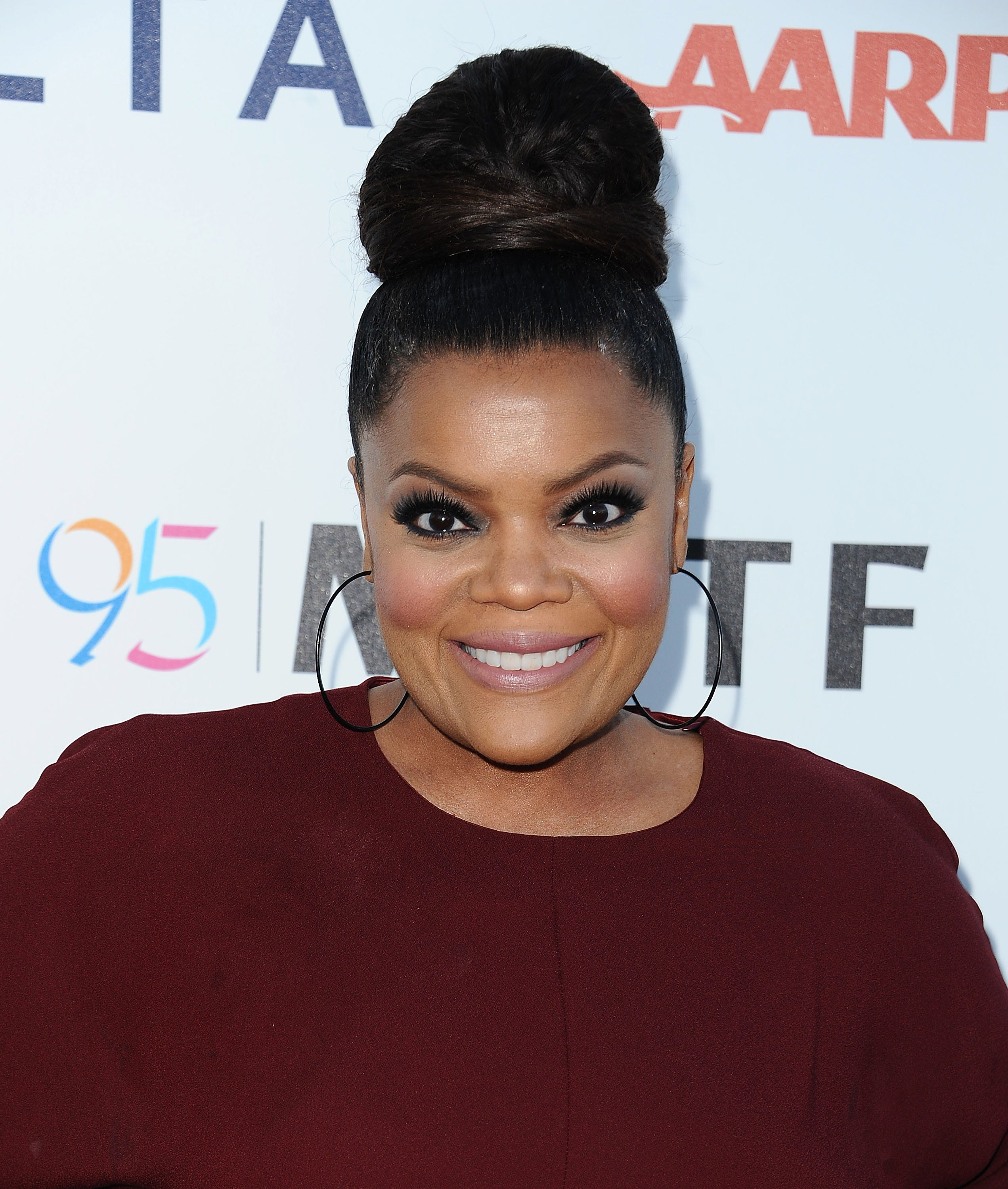 AMC names Yvette Nicole Brown interim guest host of 'Walking Dead' amid allegation review