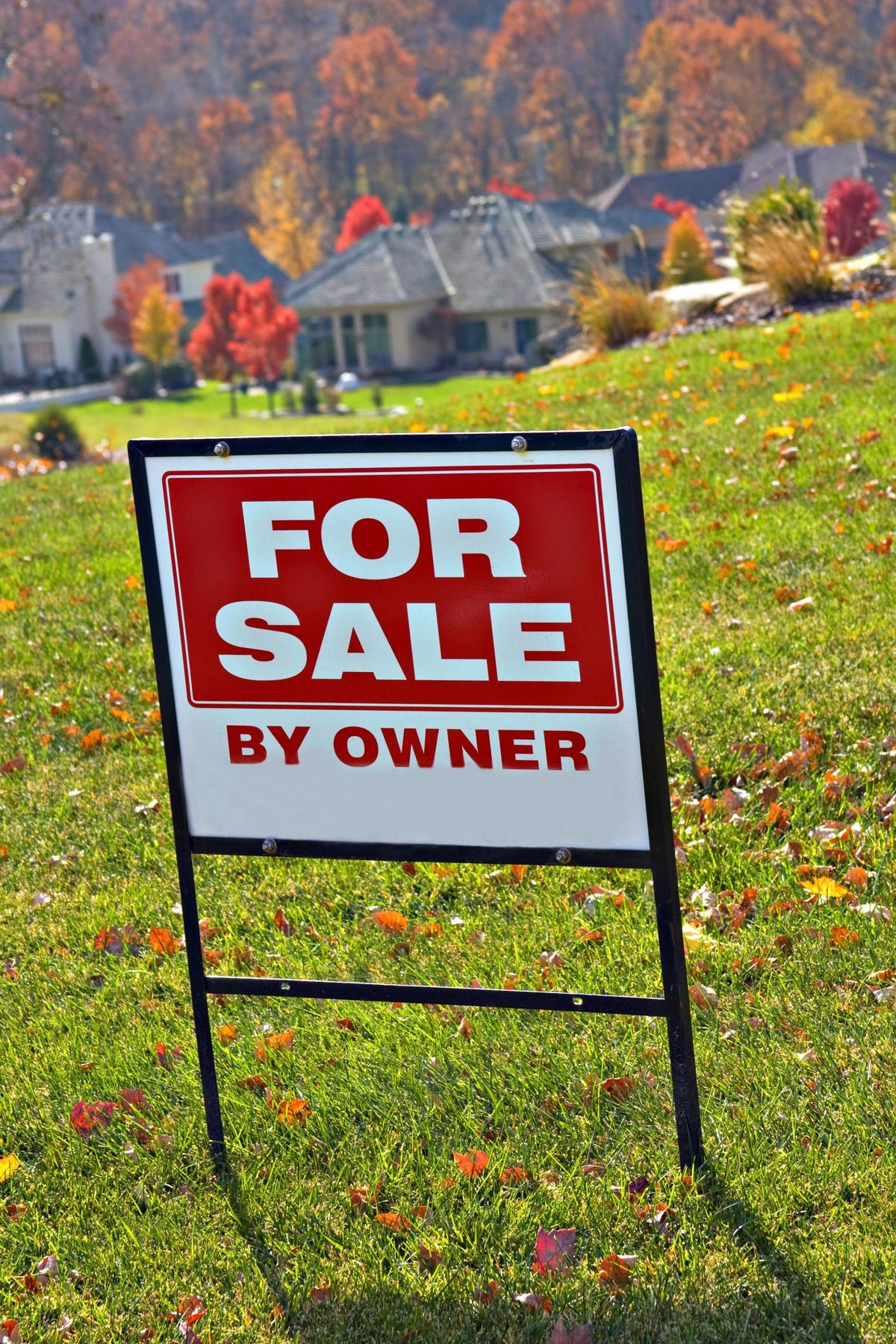 Central Jersey home sales