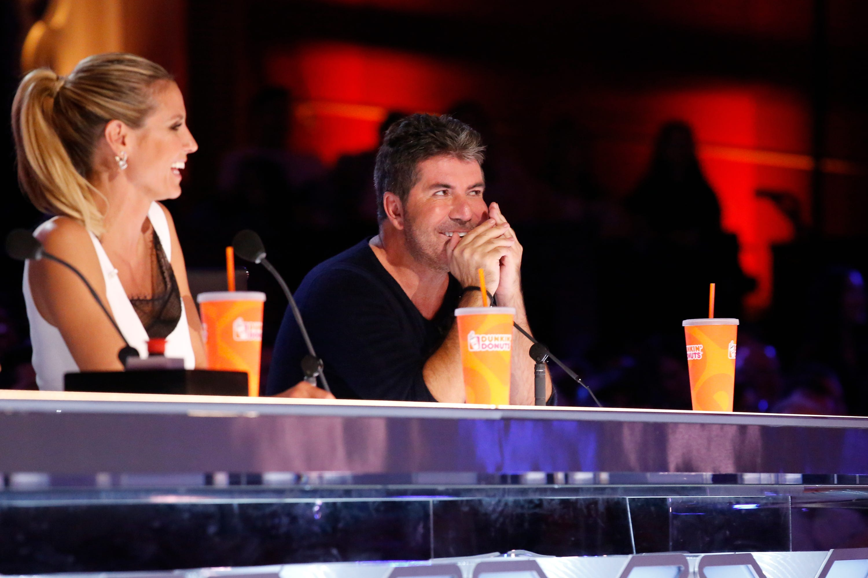 Watch this deaf singer win Simon Cowell's heart on 'America's Got Talent'