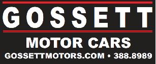 Gossett Motors