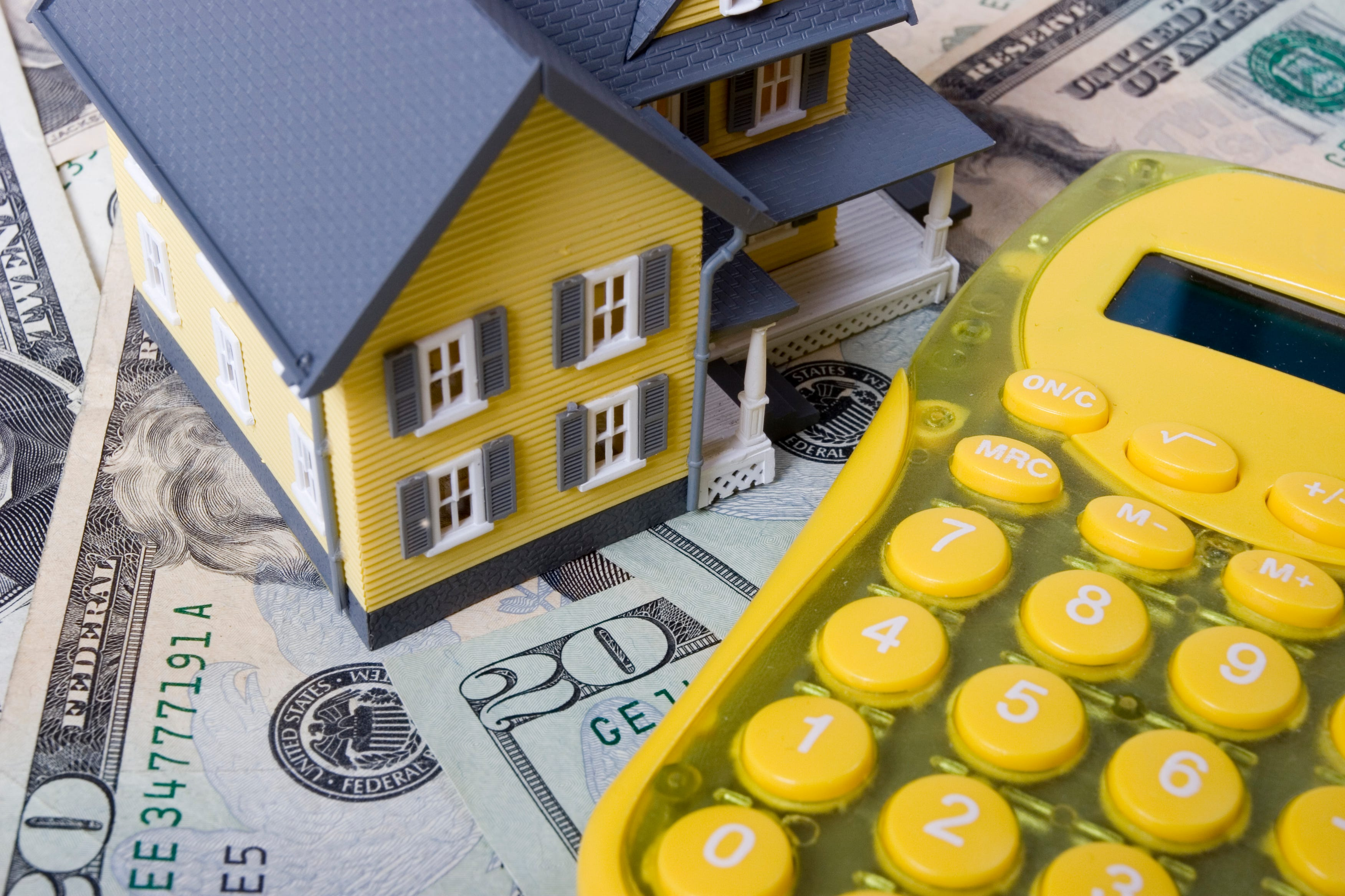 4 reasons why paying off your mortgage isn't always the best move