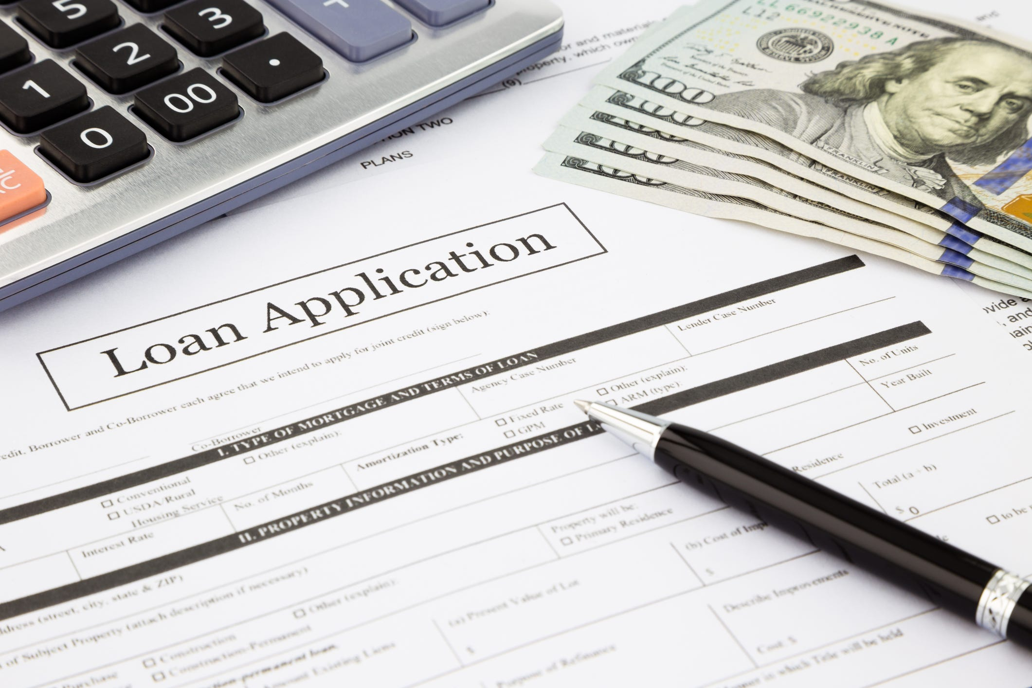 6 reasons to think twice about co signing a loan