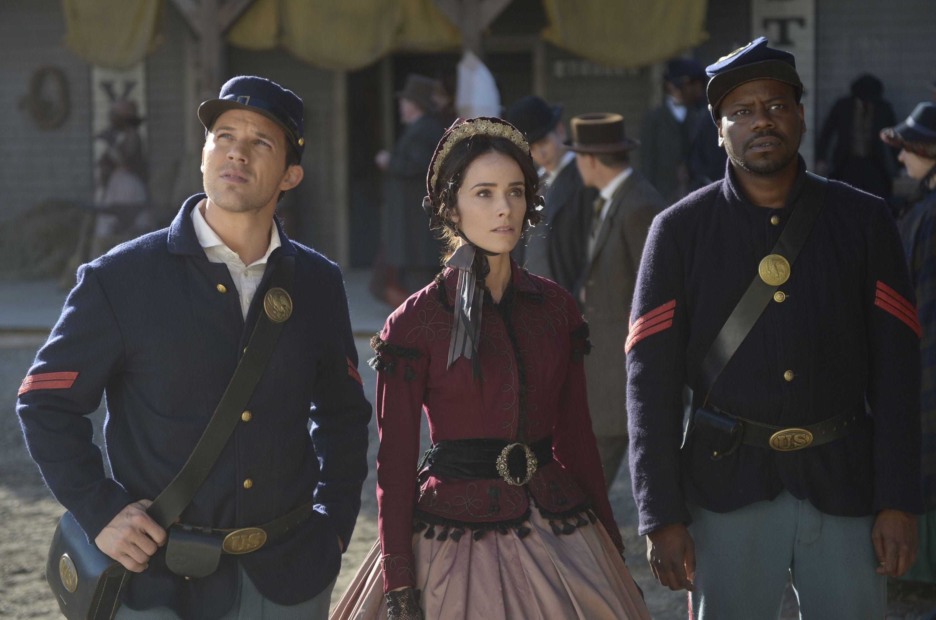 'Timeless,' 'Elementary' fans want more seasons, says Save Our Shows poll