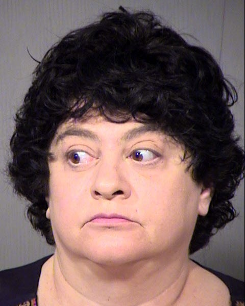 Inmate's wife pleads guilty to terrorism involving Arizona prison