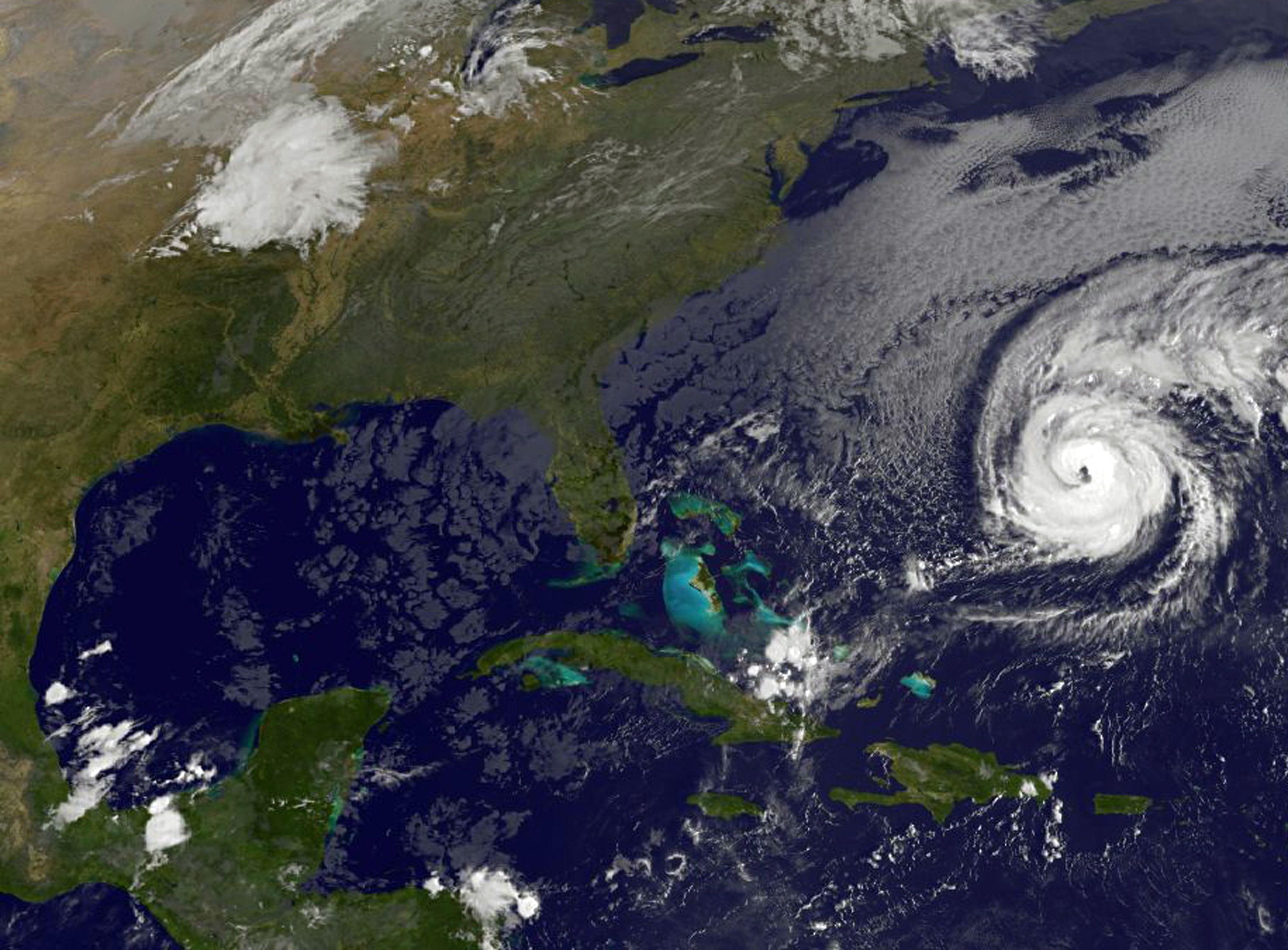 NOAA hurricane forecast: Above-normal season expected