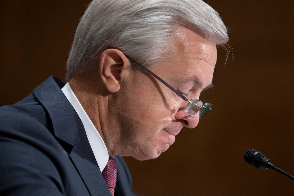 Wells Fargo clawing back millions more from former execs in accounts scandal