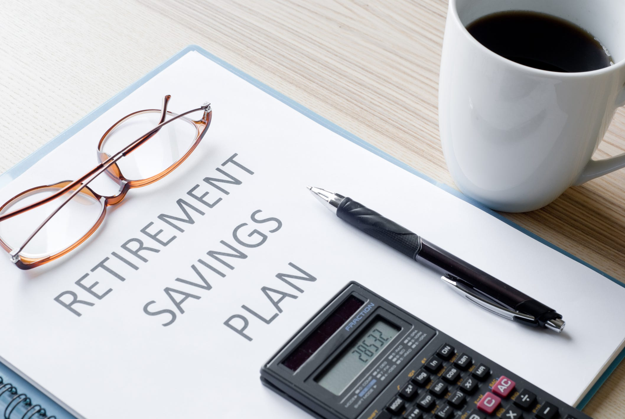 Retirement: 5 things you need to know about lifetime IRA distributions