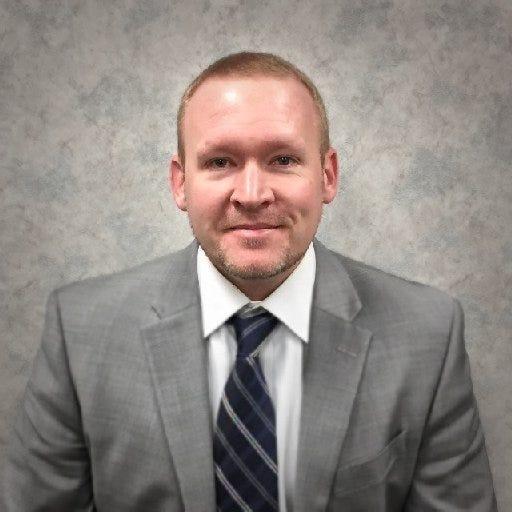 Henderson City Commissioner and Mayor Pro Tem Brad Staton