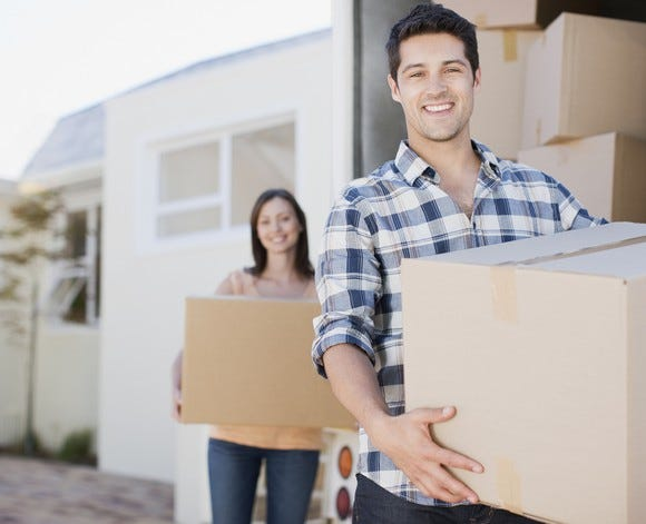 4 personal finance tips for new homeowners