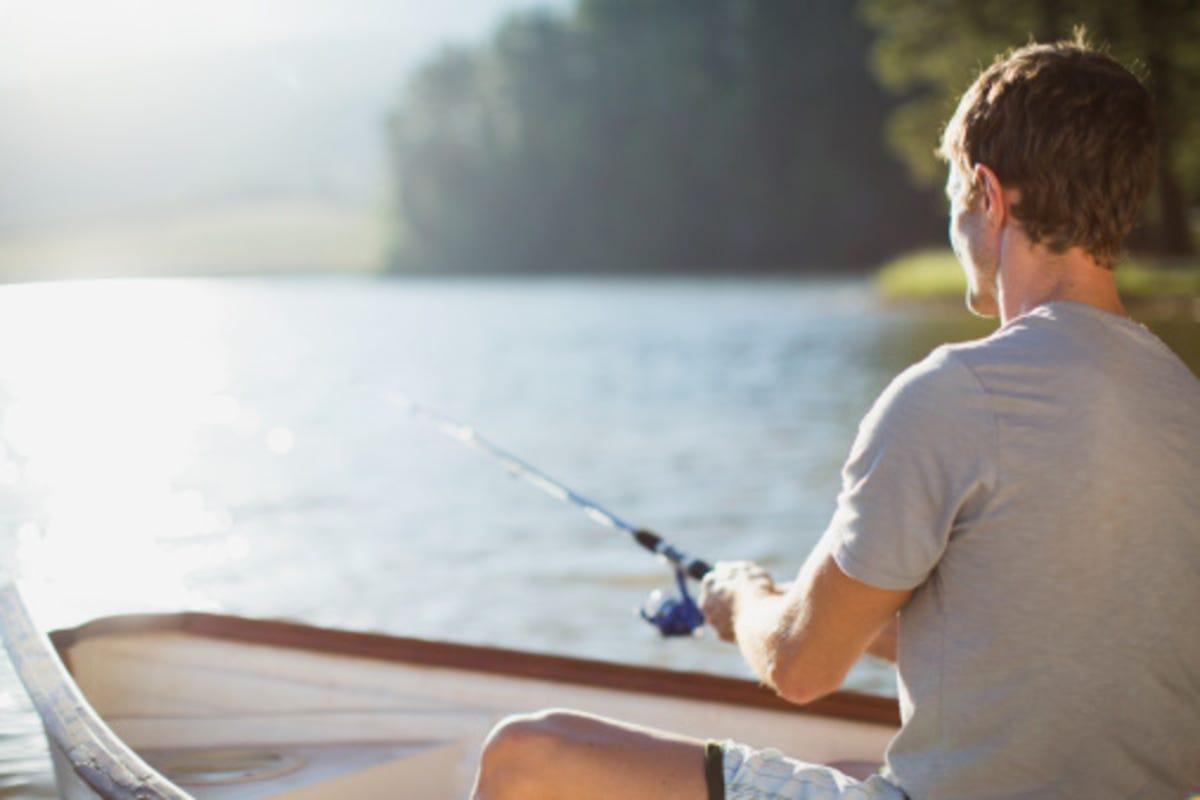 Rain fuels fishing at Abilene-area lakes