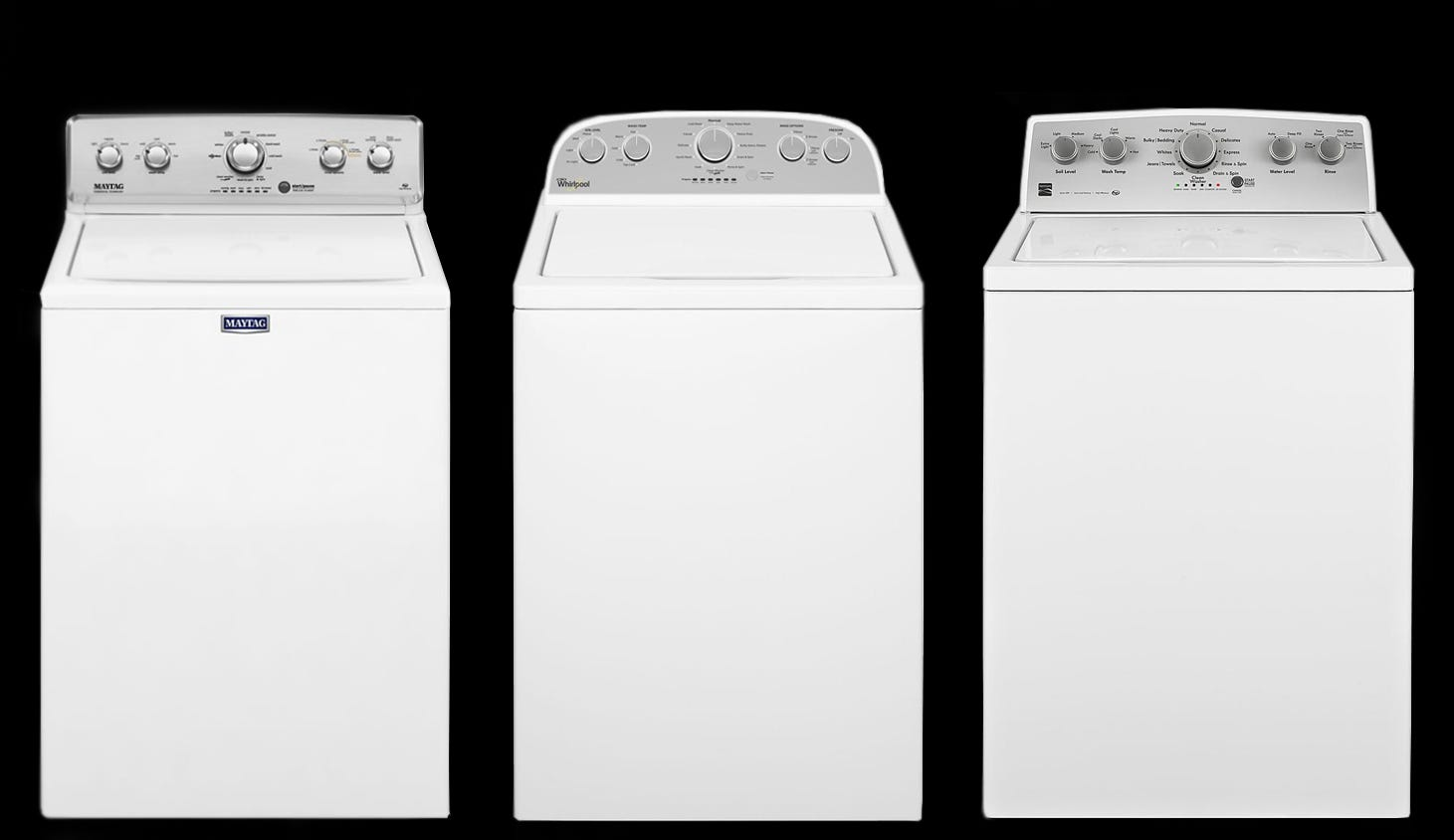 Whirlpool to ask Trump administration for import barriers on washers