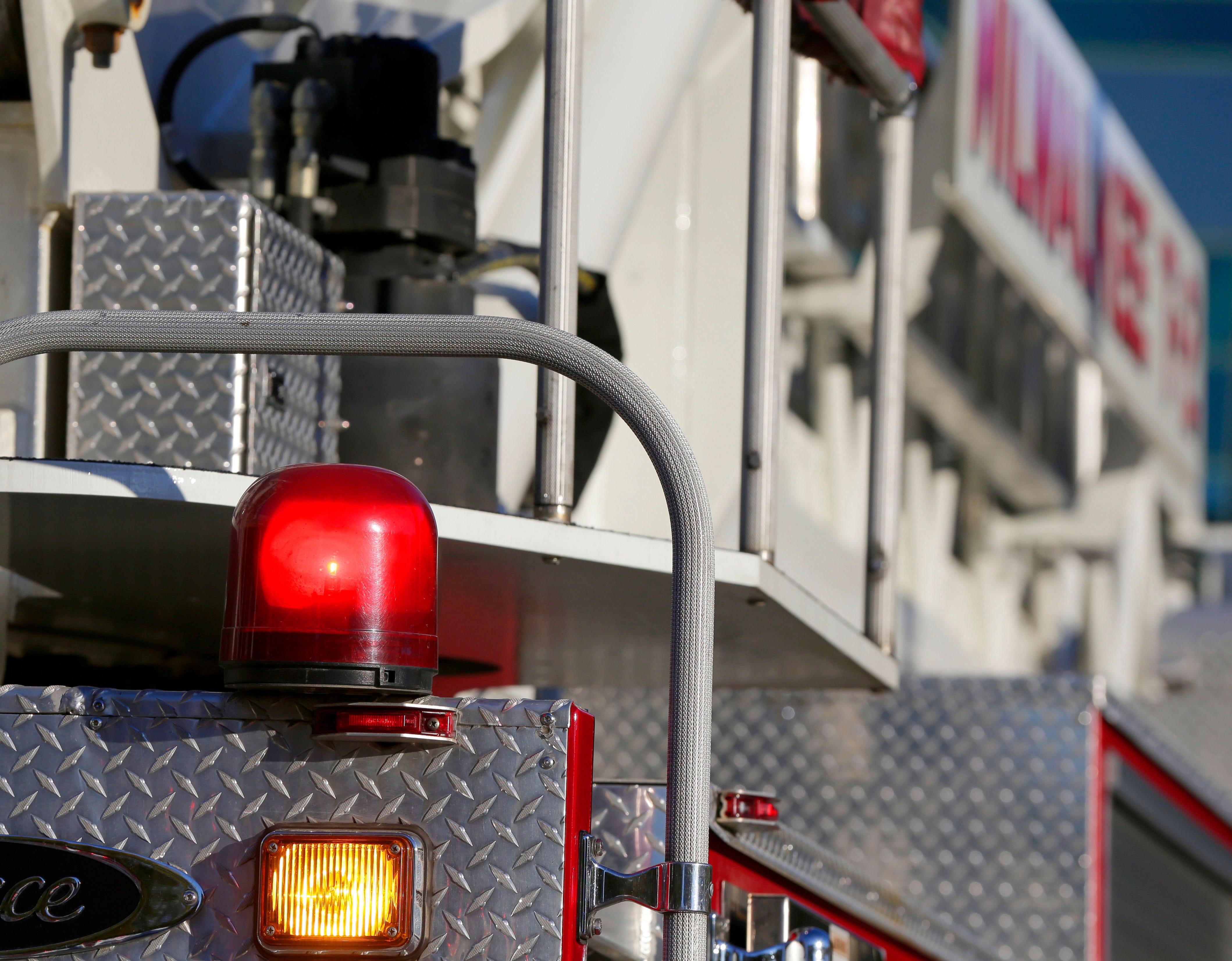 Fire death now homicide/arson investigation   Milwaukee Journal Sentinel