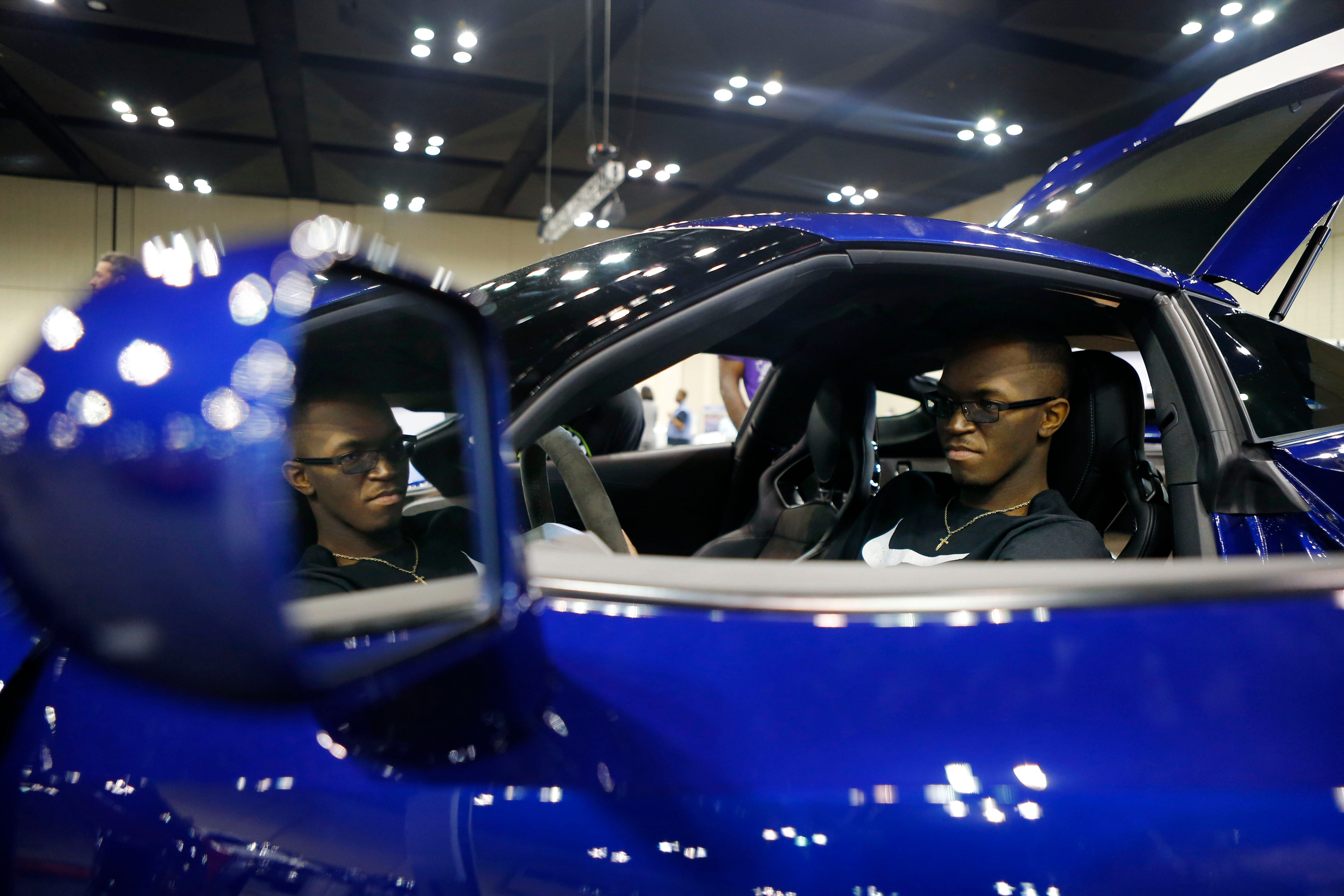 Test drives offered at Memphis International Auto Show