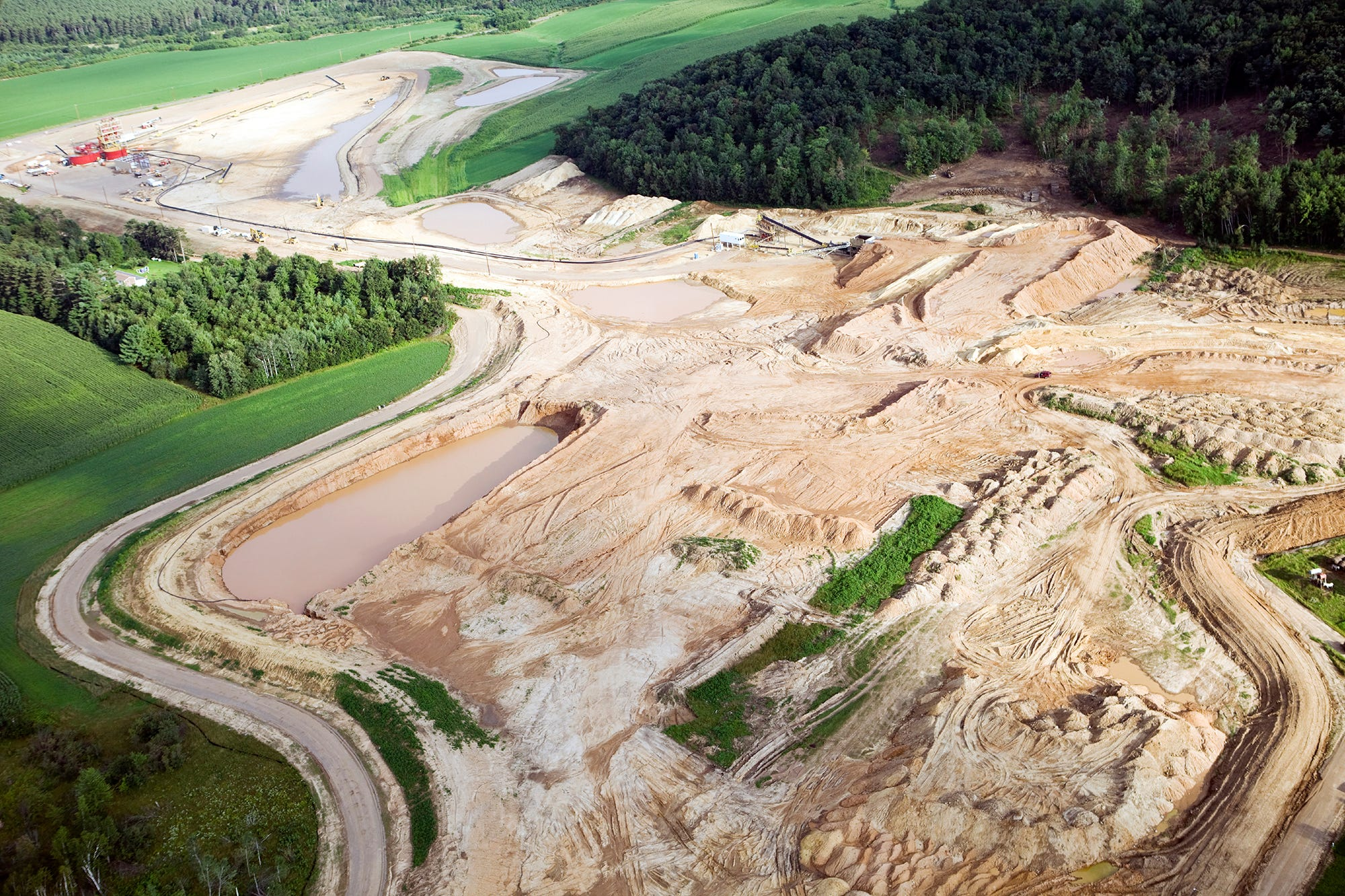 Bill would end Wisconsin moratorium on sulfide mining, create easier path to future mining