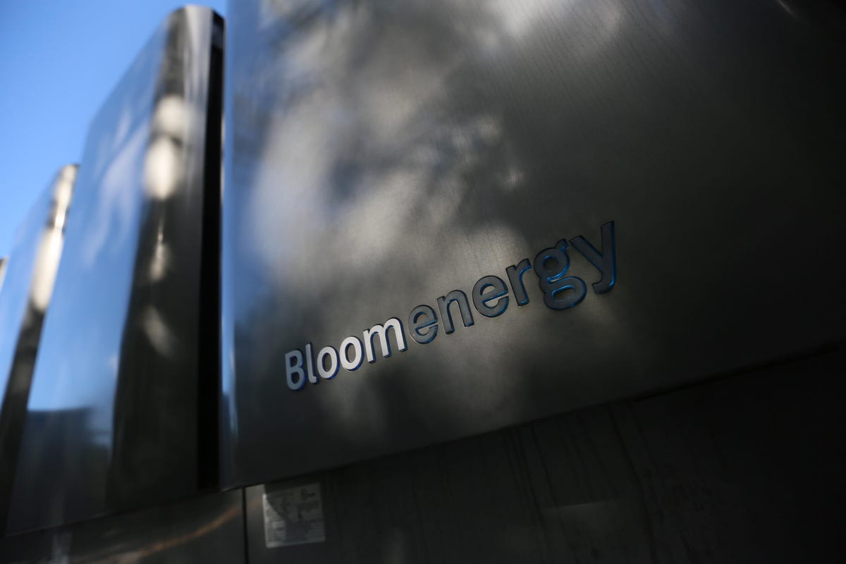 The truth behind Bloom Energy's sweet deal in Delaware