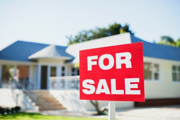 How to know if you're buying too much house