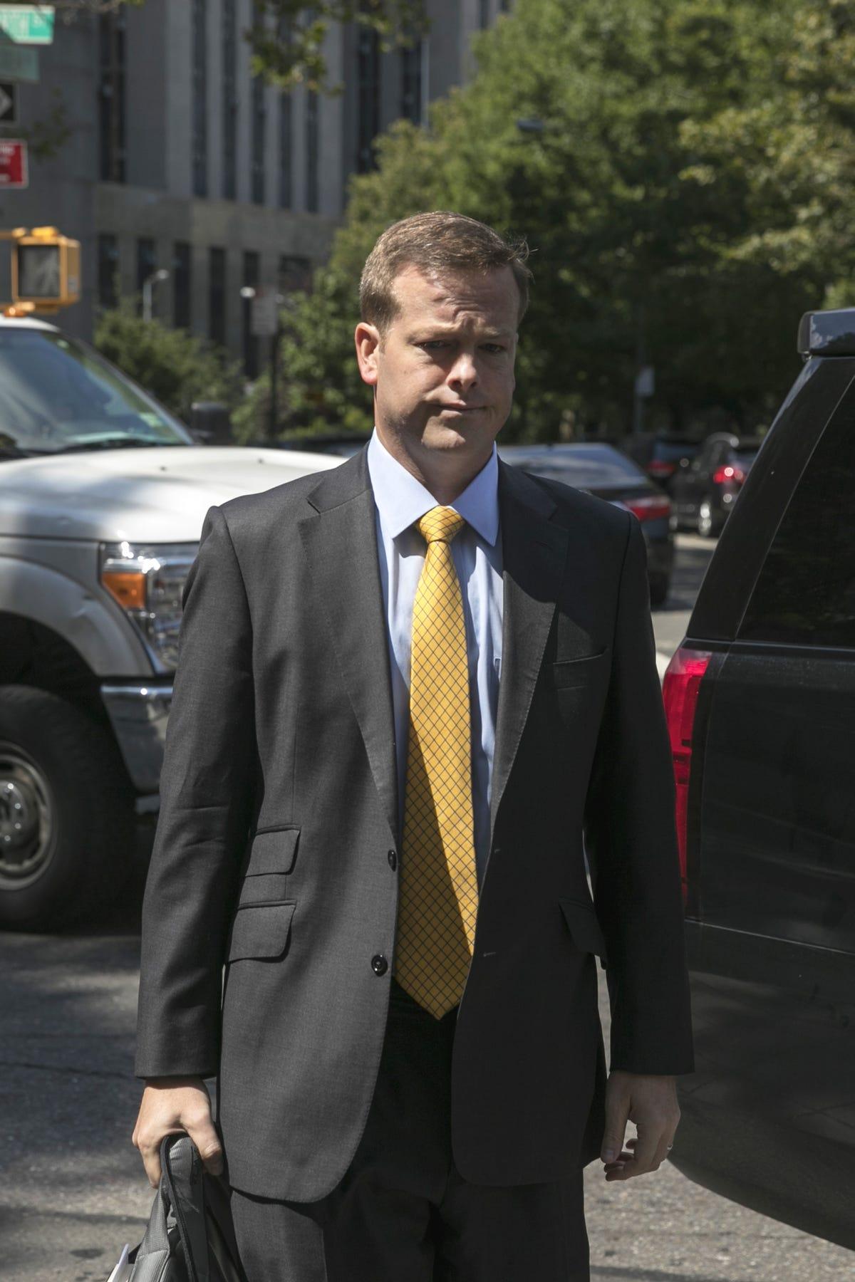 Wall Street fraud sentencing prompts tears and debate