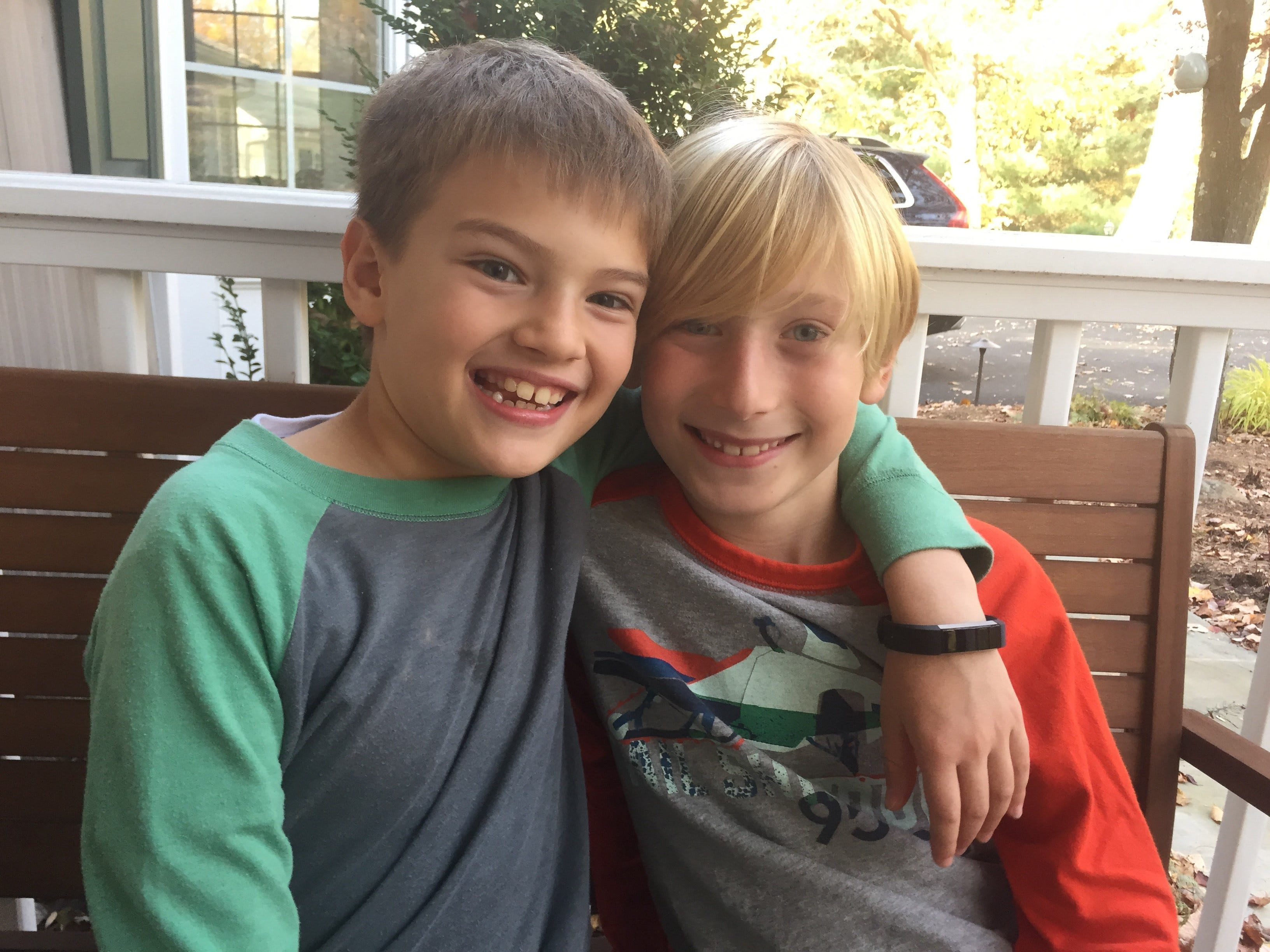 Chappaqua boys to throw first pitch at Yankee game