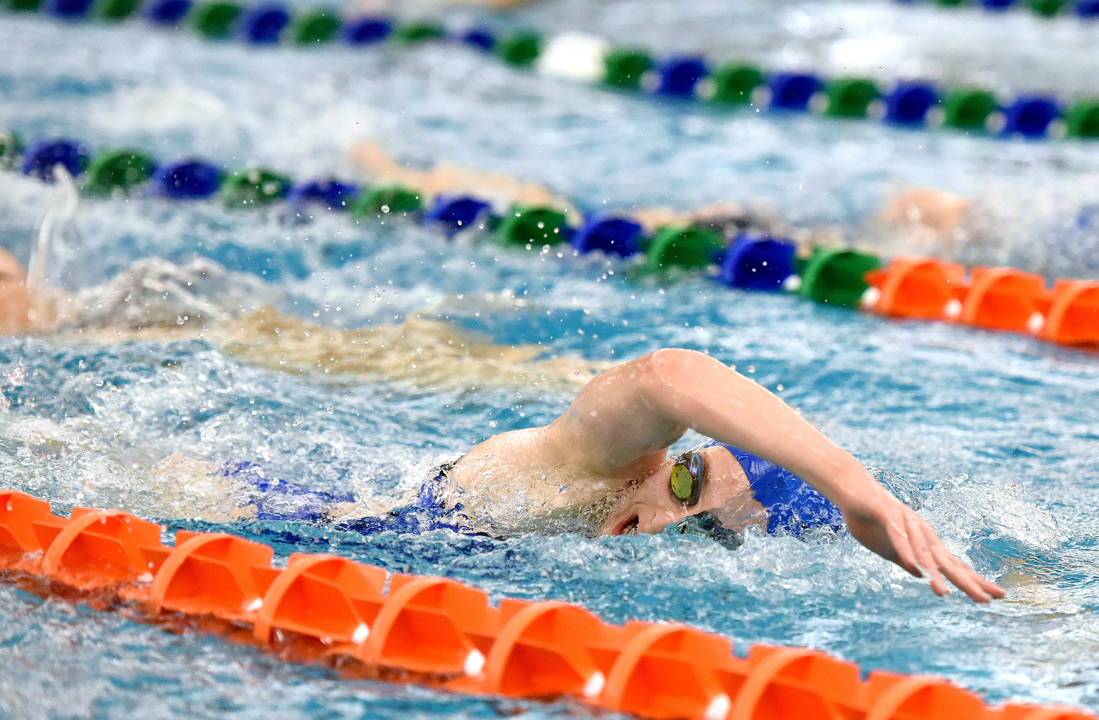Sioux Falls announces new sponsorship deals at Midco Aquatic Center with Sanford, Papa Johns | Argus Leader
