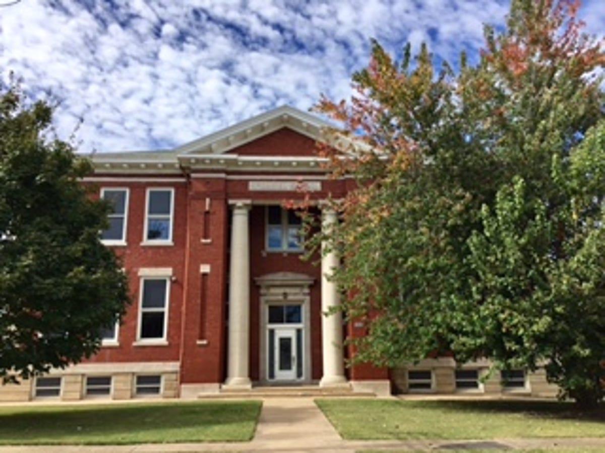 Springfield district has long history of closing, rebuilding
