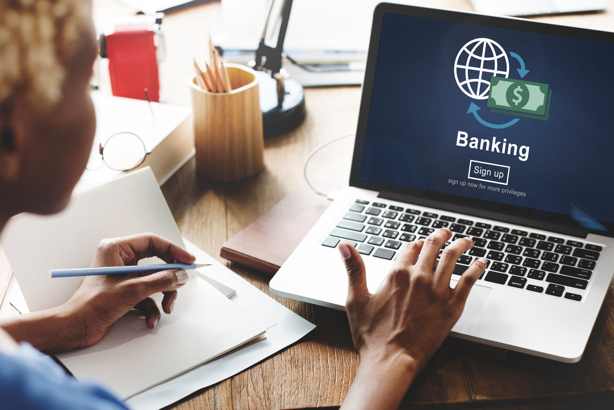 Should you turn down free money from a bank?