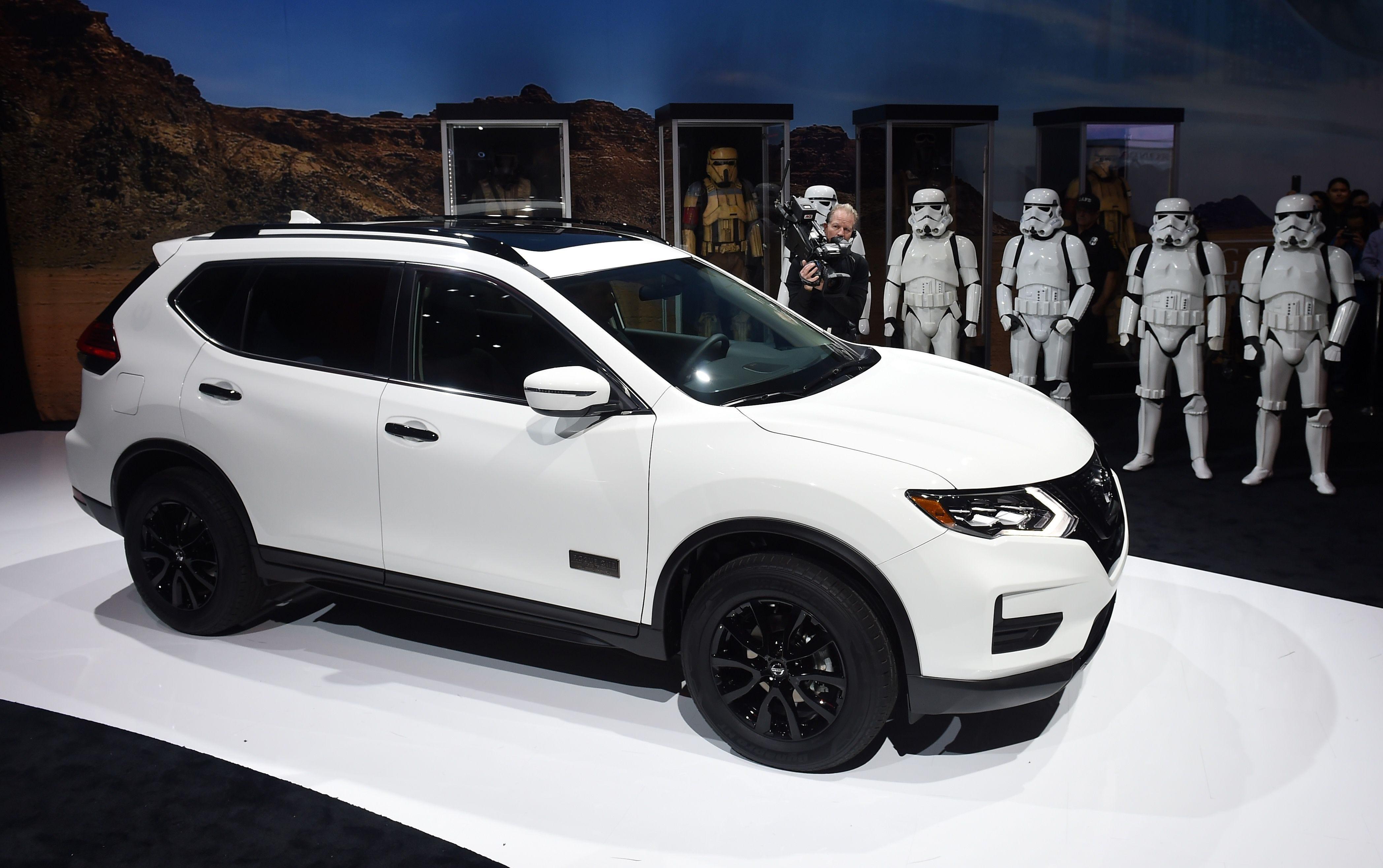 Toyota, Nissan take sales hit despite crossover boom