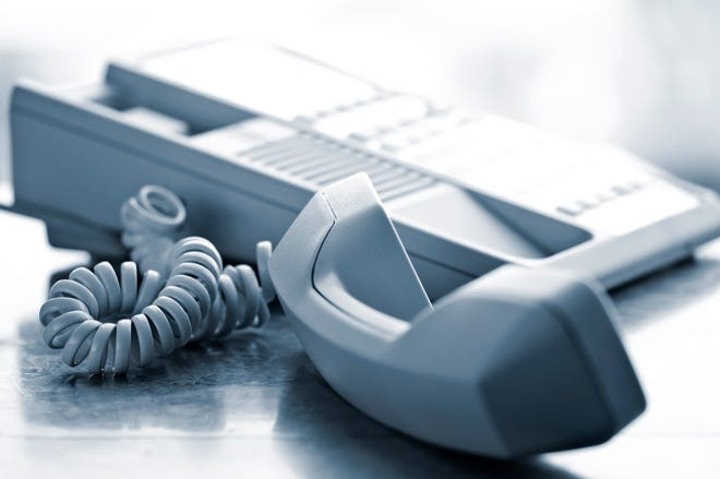 If you get a phone call from someone claiming to be from a utility company, threatening to turn off your service if you don't immediately pay with a gift card or money gram, hang up.