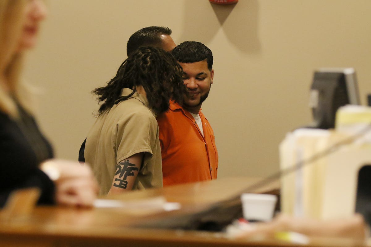 Four sentenced in kidnapping, torture of UR students