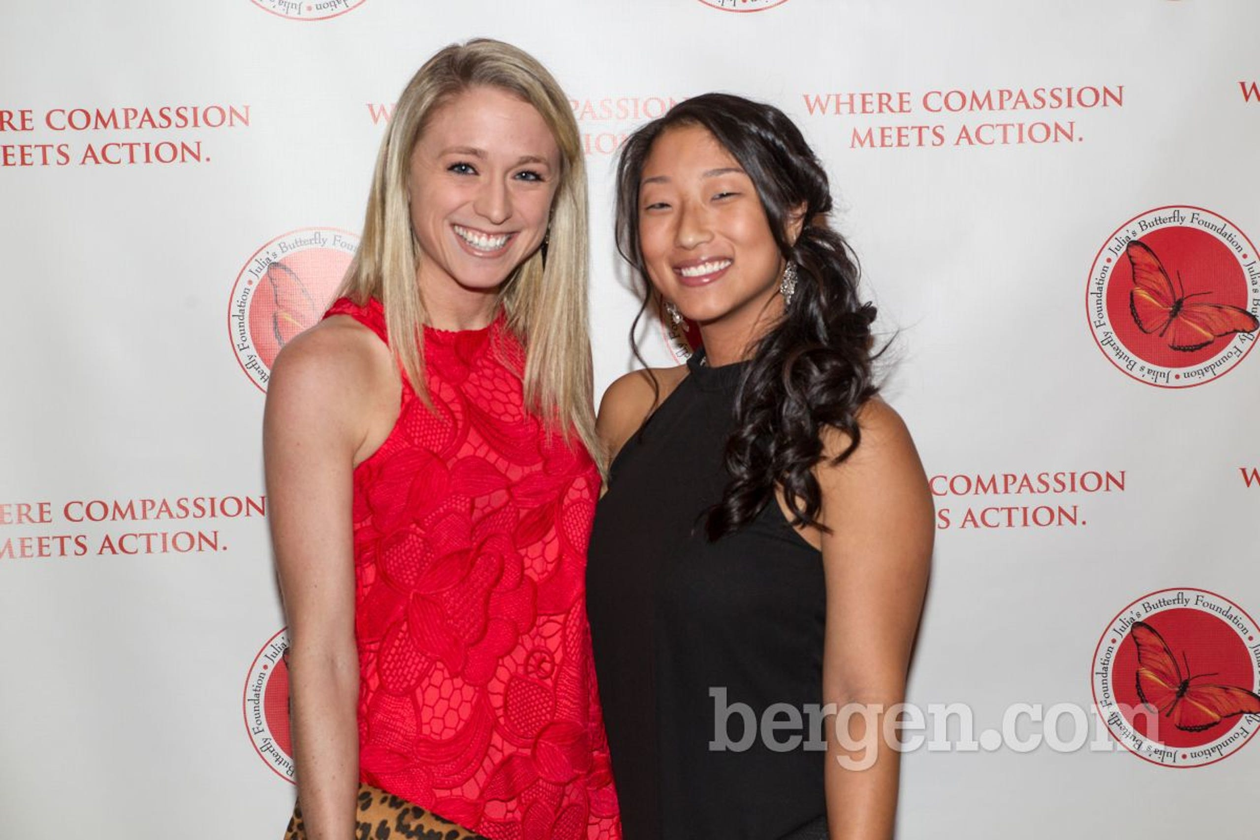Julia's Butterfly Foundation holds 11th annual Butterfly Ball
