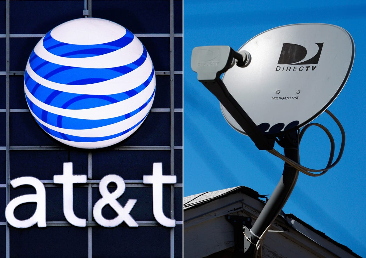 AT&T DirecTV and Nexstar dispute: Channels blacked out