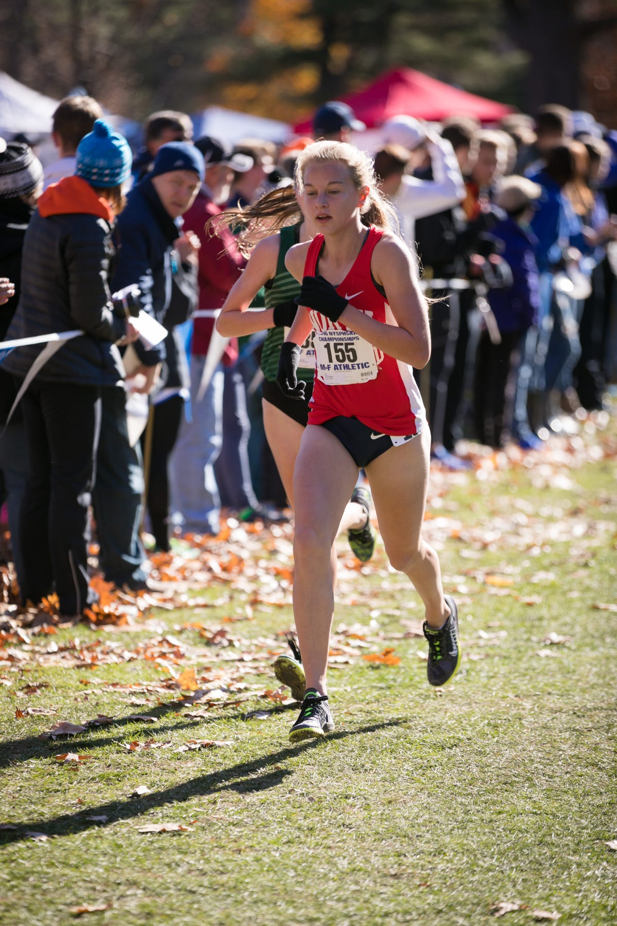 low priced 84e87 ed115 Tuohy 13th out of 200 runners at Nike X-C Nationals