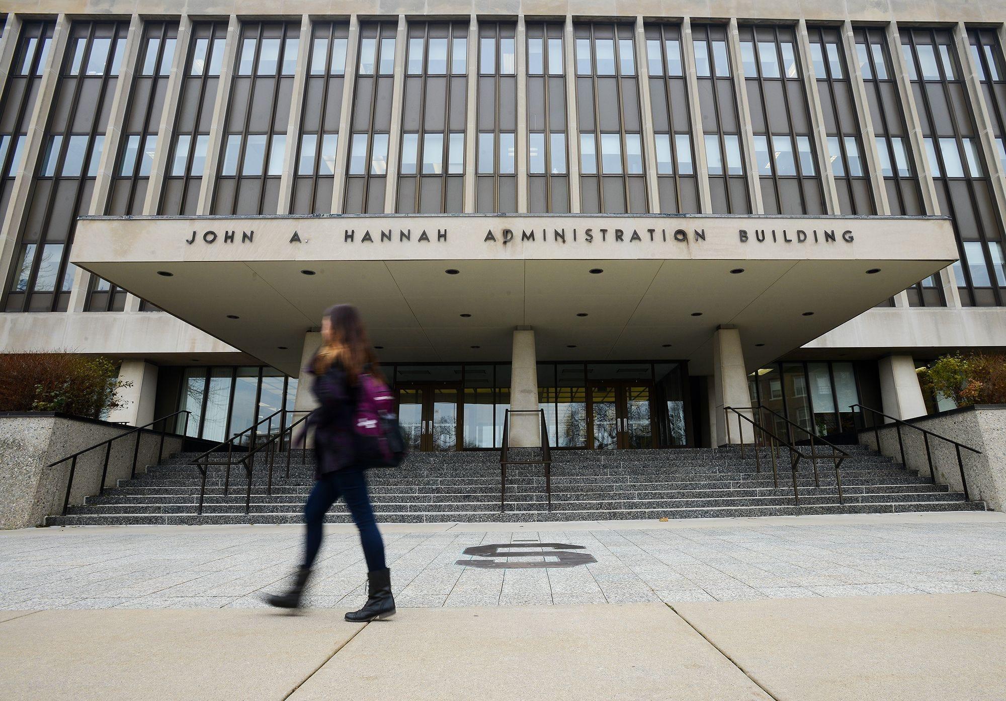 image University of michigan sex scandal