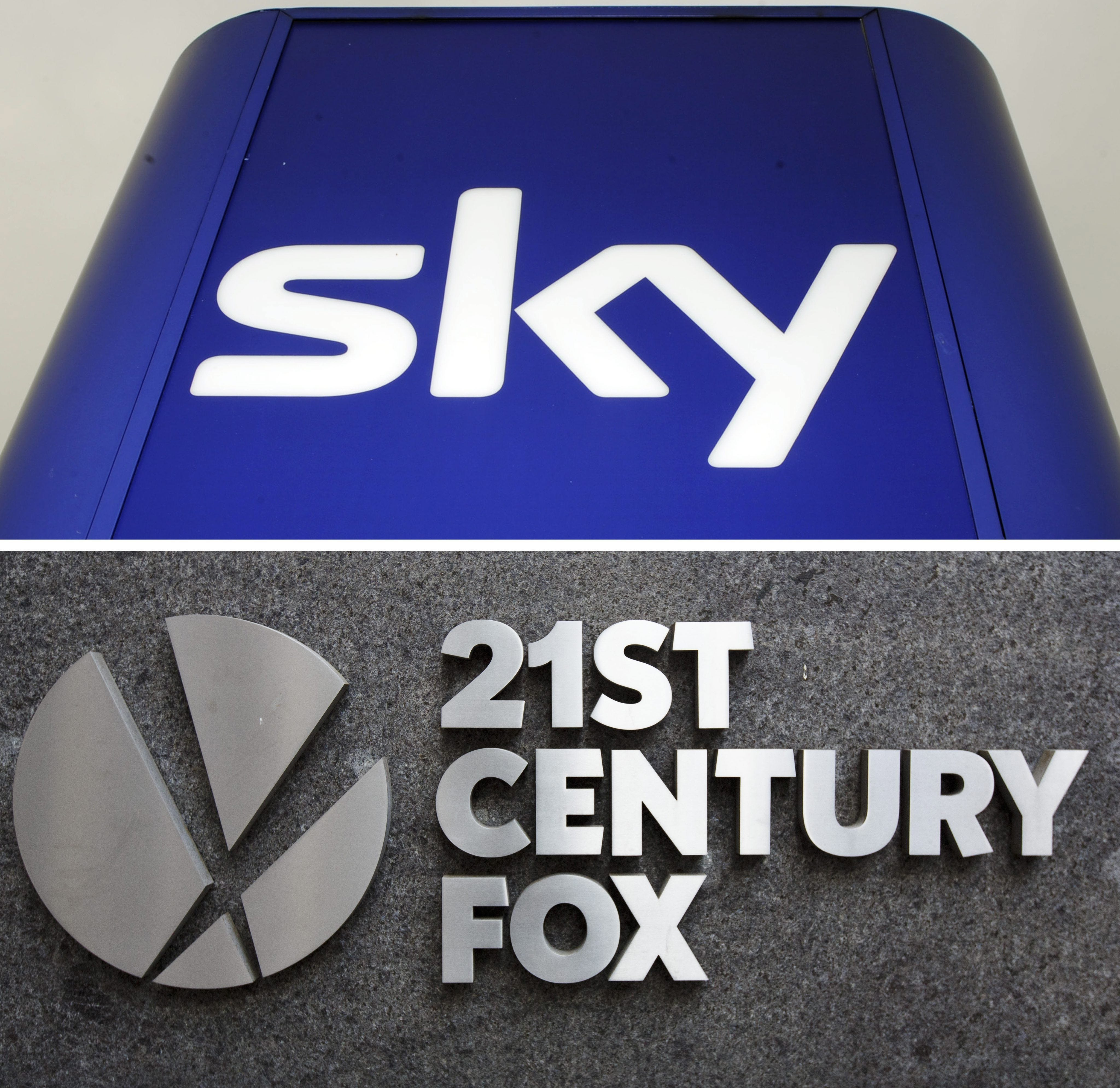 Fox's takeover of Sky may get additional U.K. review