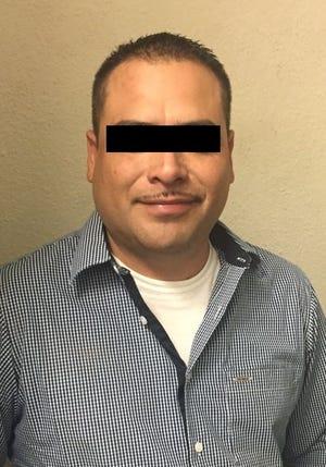 """Roberto Gonzalez Montes, alias """"El Mudo"""""""