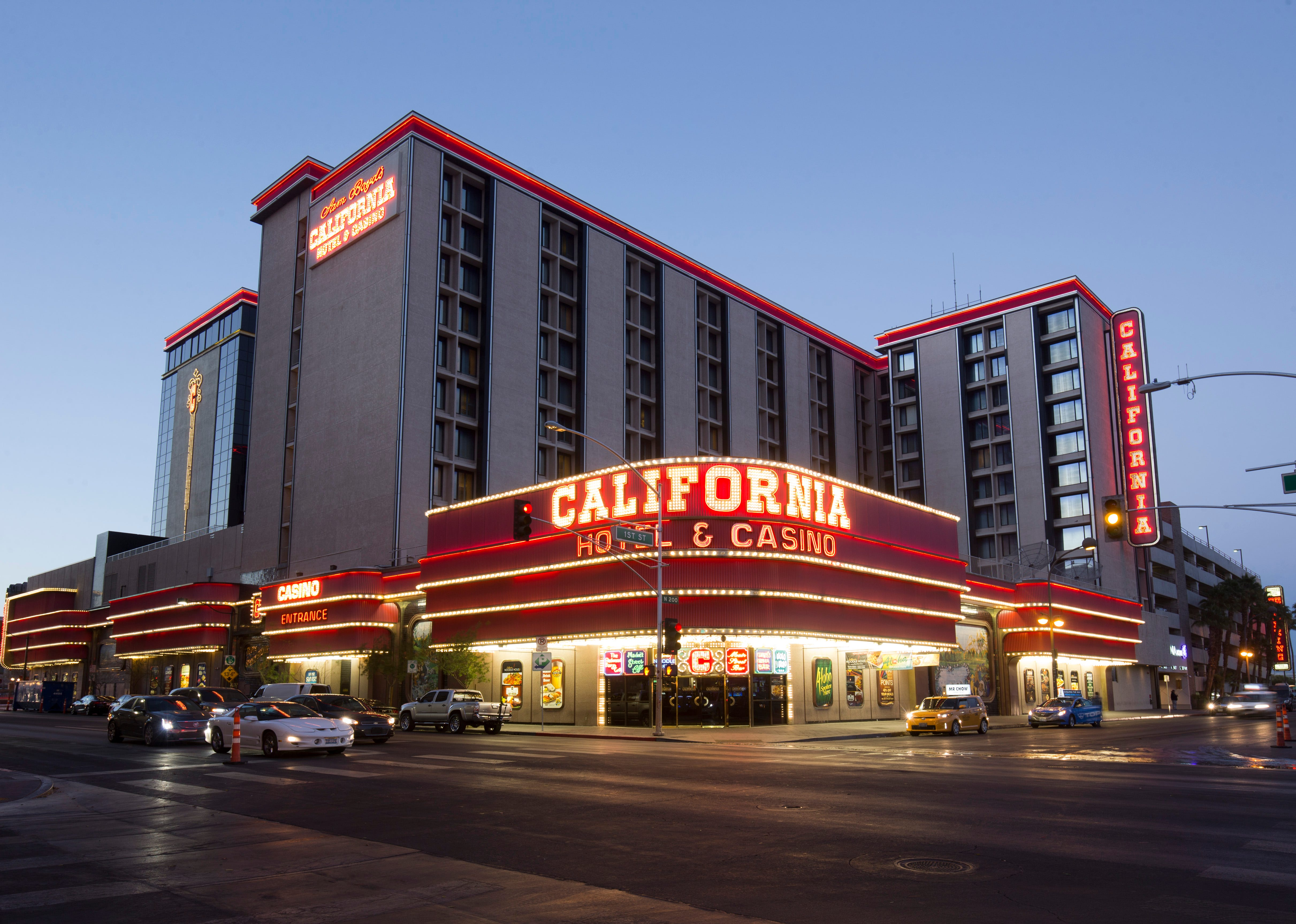 Popular casinos in california silver star casino events