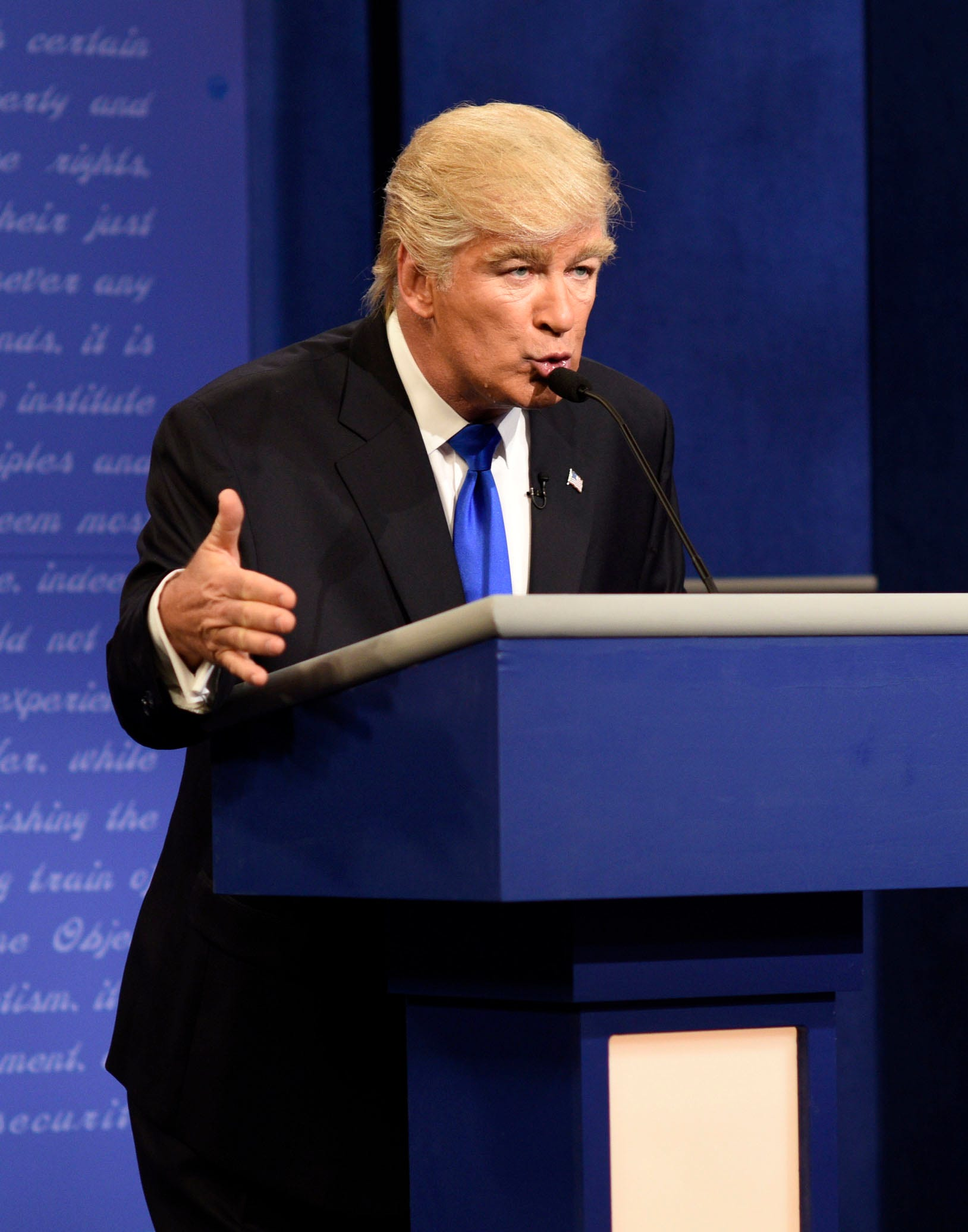 Alec Baldwin will host 'SNL' for record-breaking 17th time