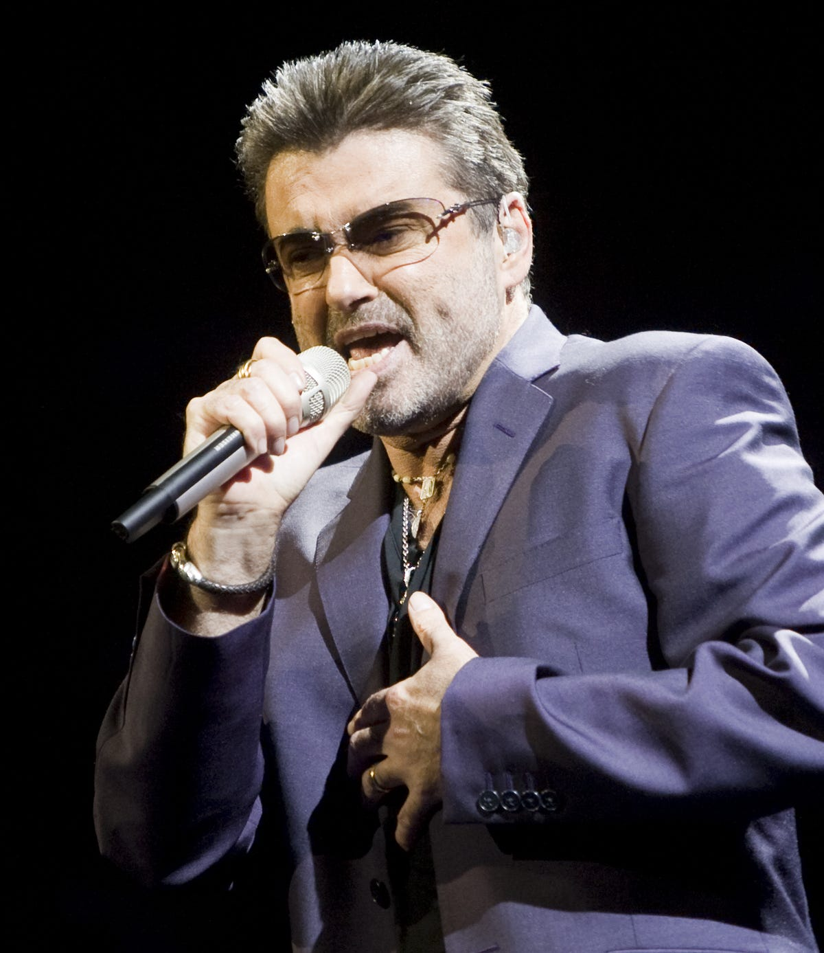 George Michael's 25 best songs: A playlist