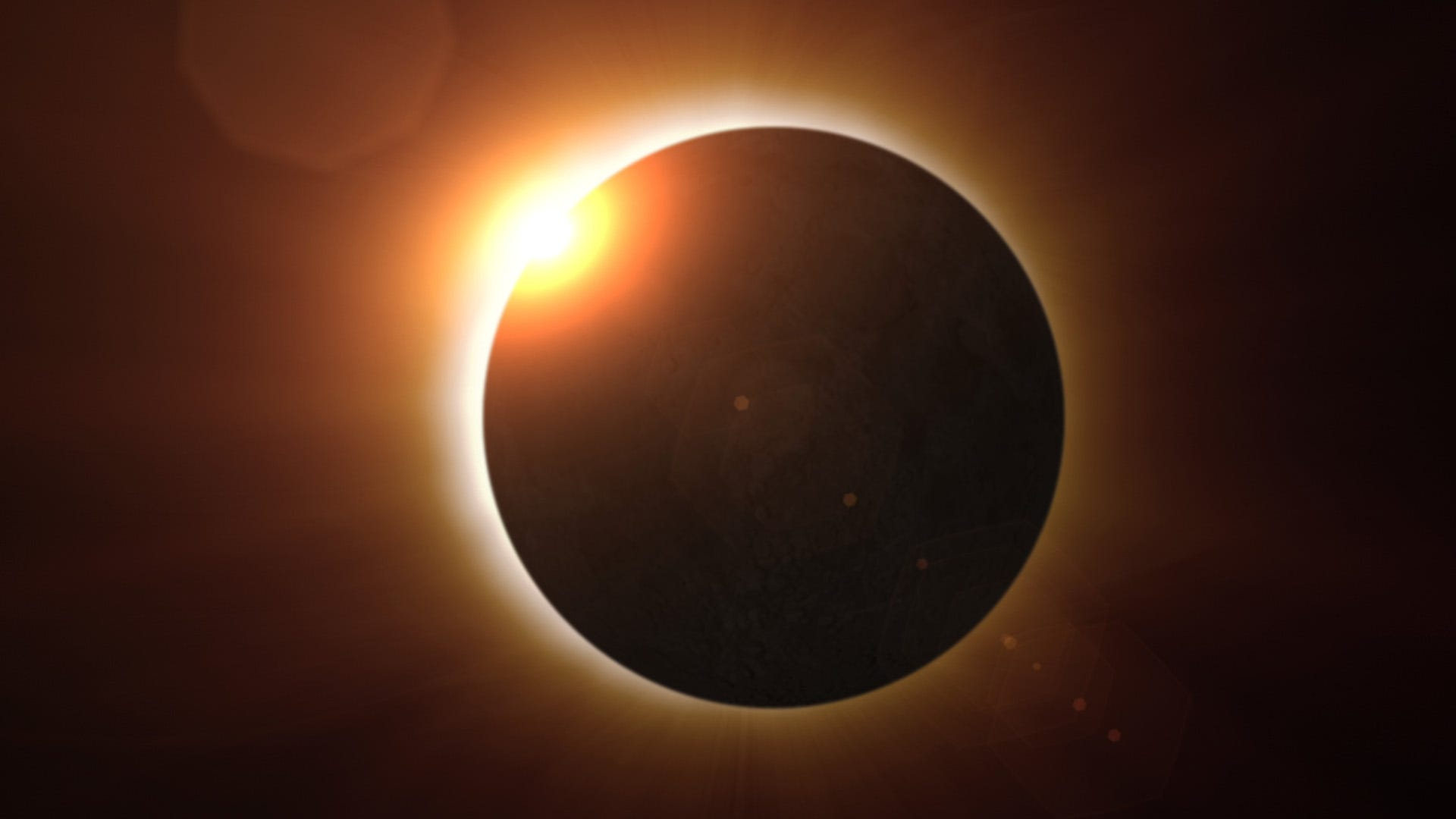 The 'Big One' is coming in 2017: A total solar eclipse ...