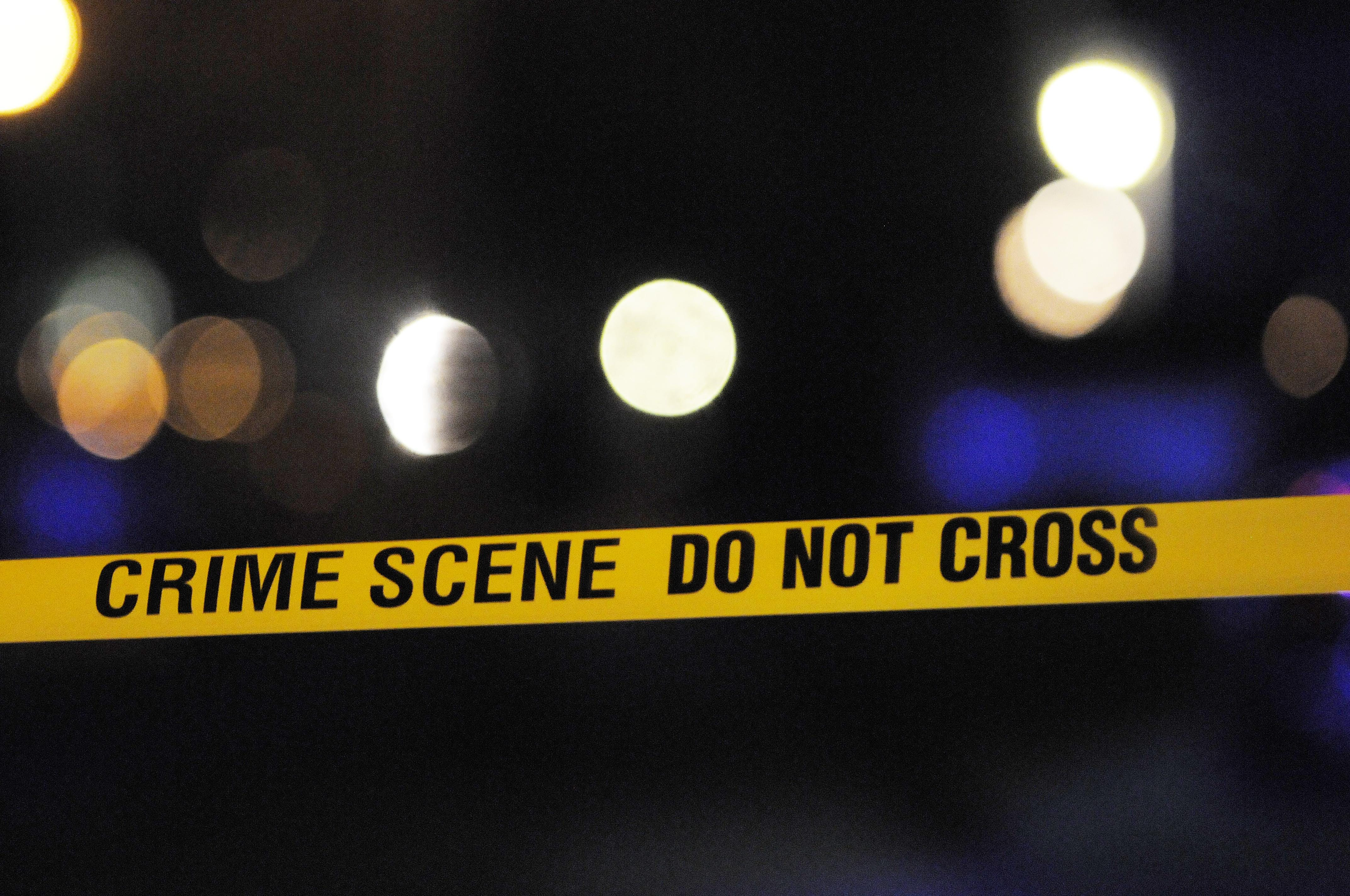 Police: Would-be robber gunned down on Detroit's west side