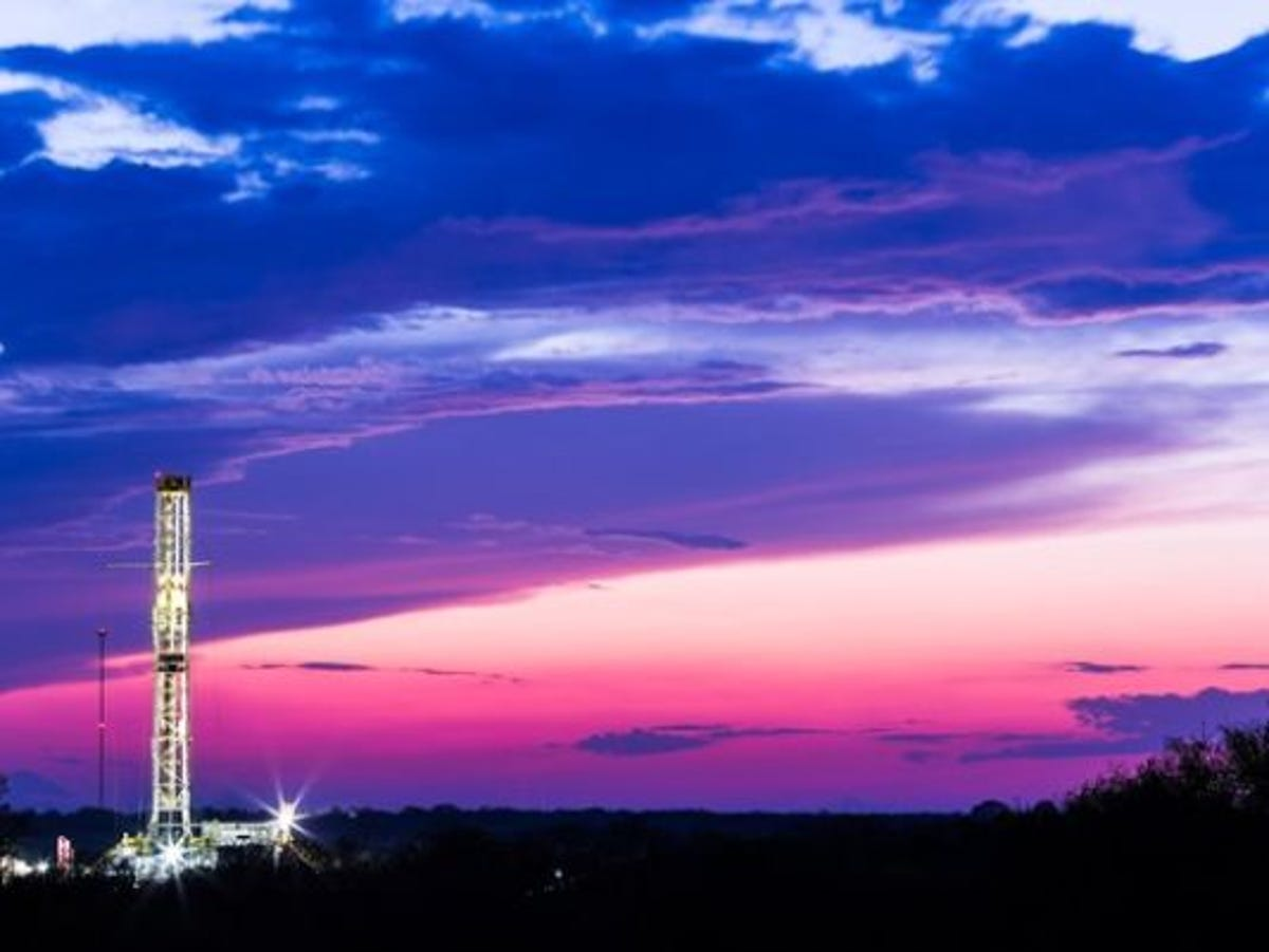 U S  oil companies poised for rebound