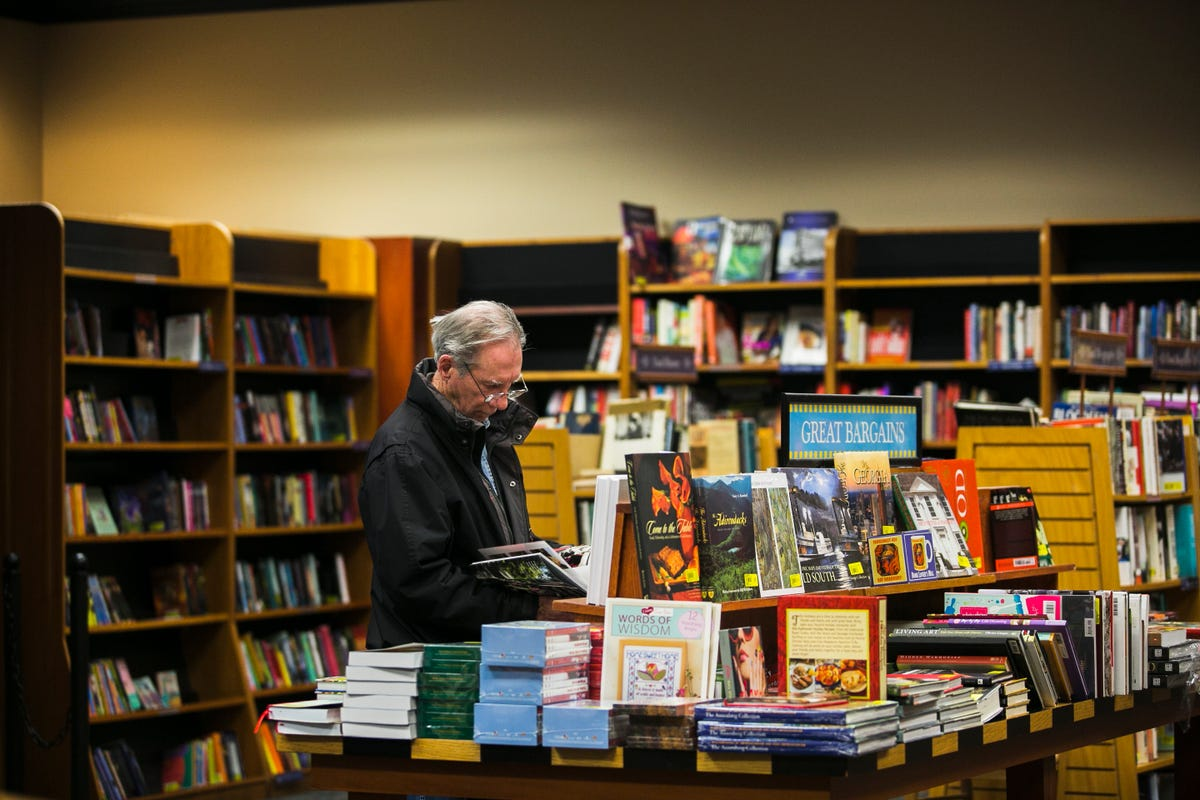 The city's largest independent bookstore will soon close