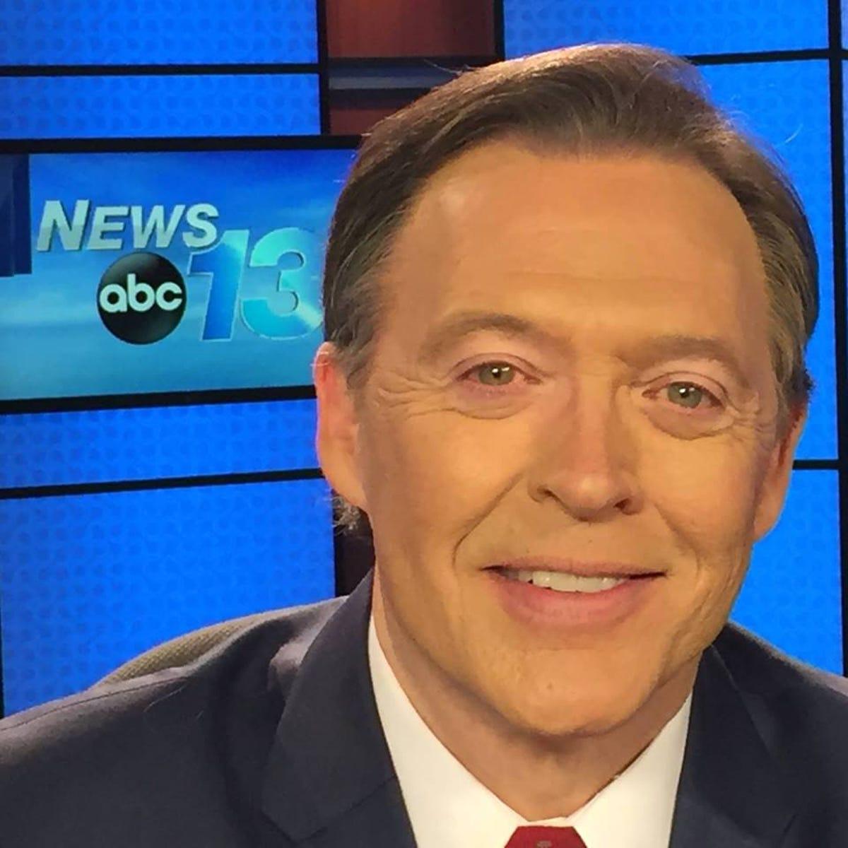 WLOS lets go longtime anchor Blunt