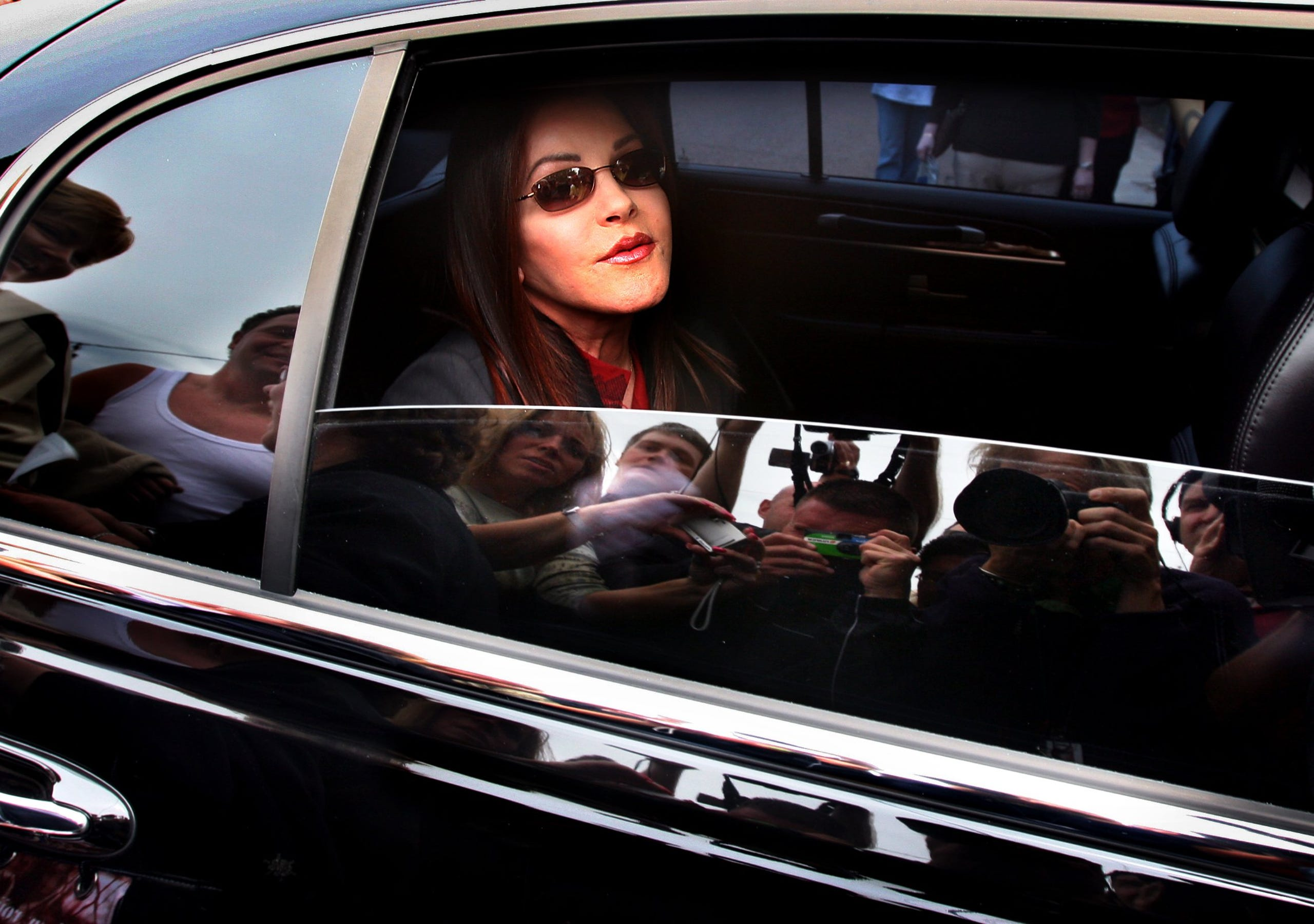 Priscilla Presley Through The Years