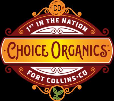 Choice Organics Logo