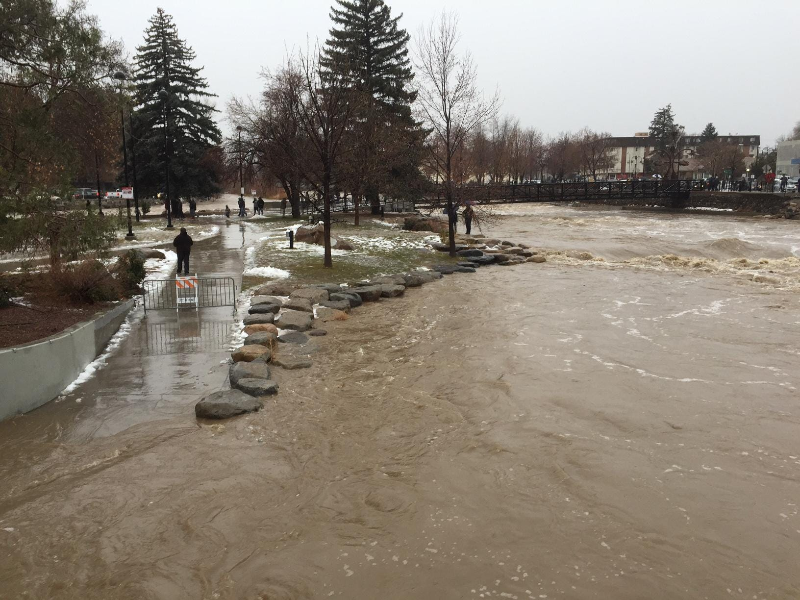 WC-1: Ballot question asks Washoe voters to raise property tax for Truckee flood control | Reno Gazette Journal