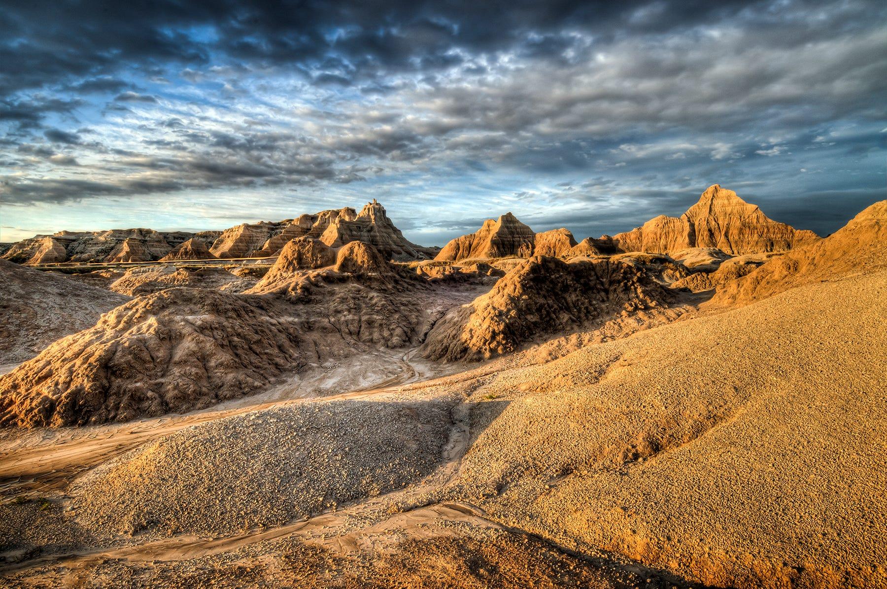 Badlands National Park: 10 tips for your visit