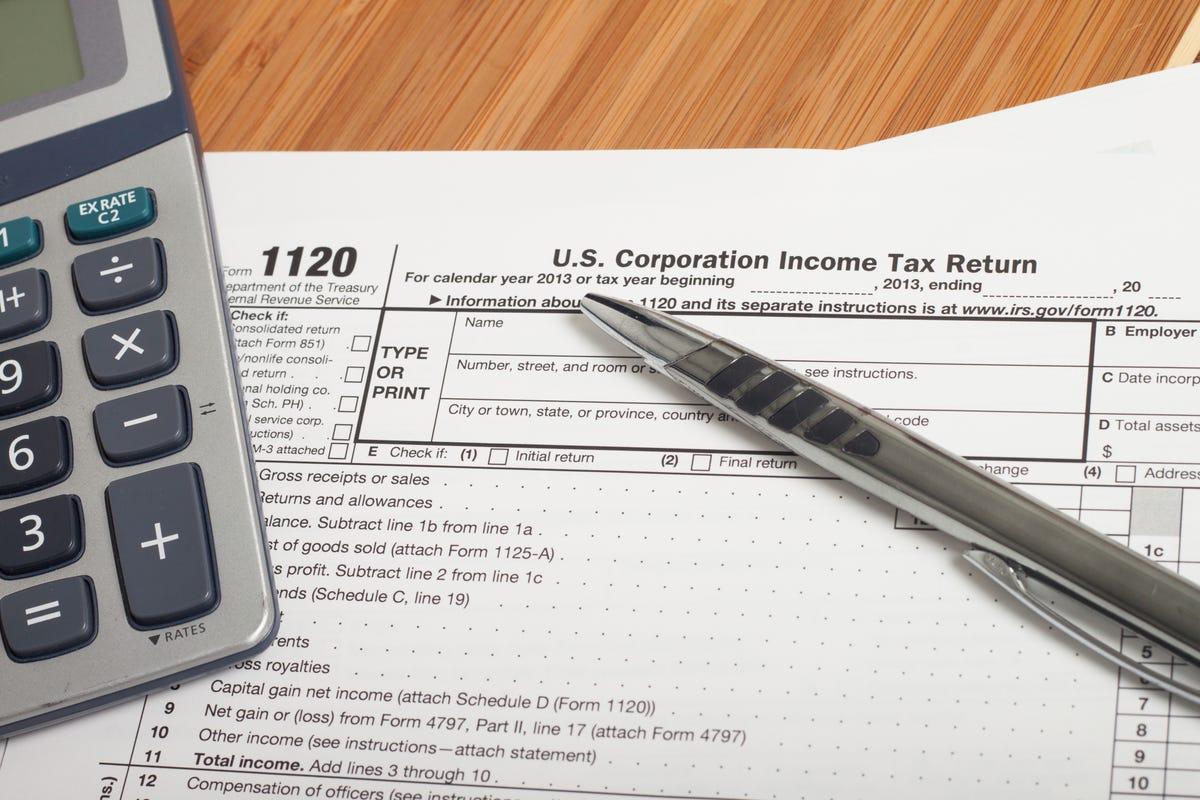 Congress needs to work on tax reform | John Cain