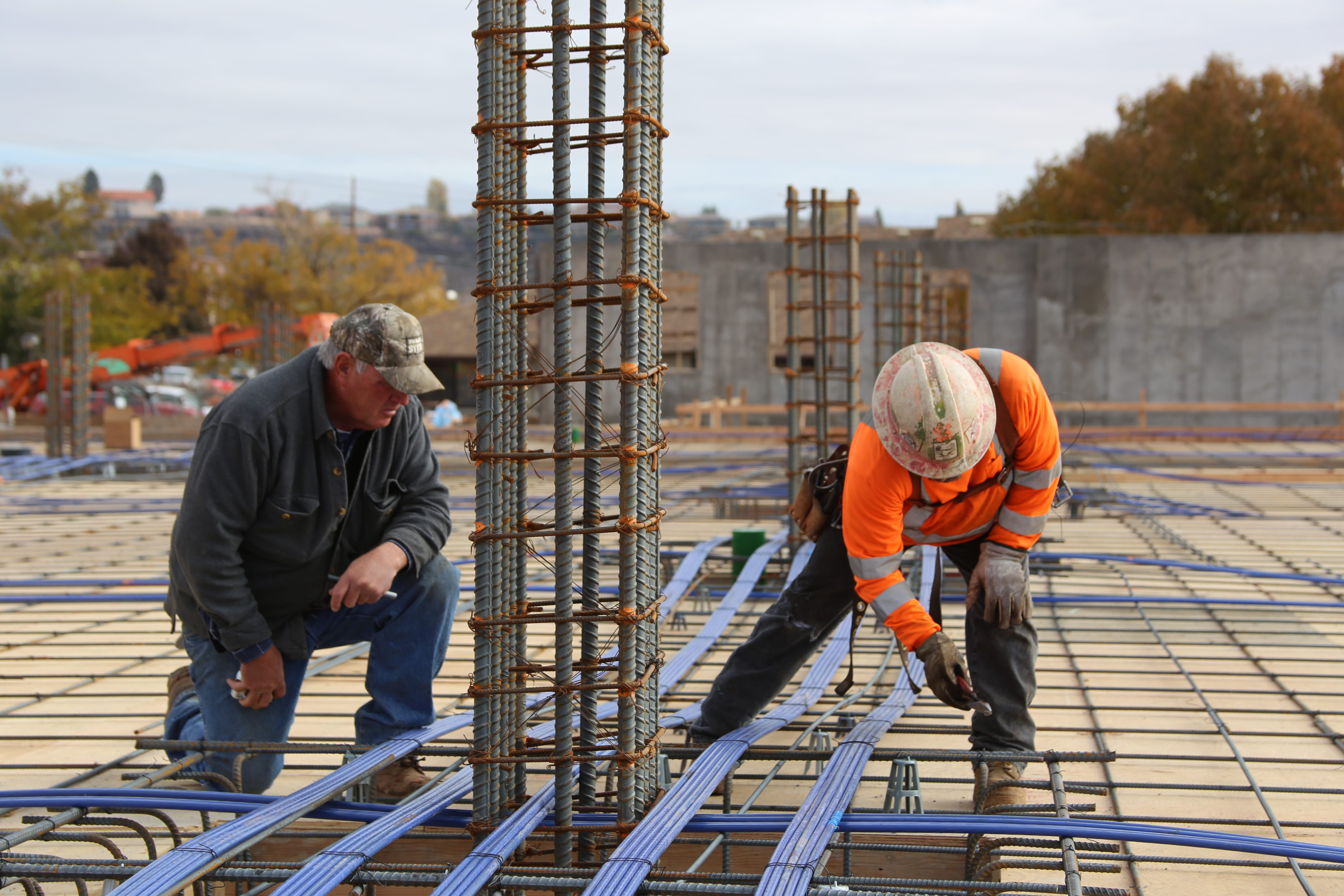 Building Dixie with Dixie: Bonneville Builders rely on local subcontractors during So. Utah building boom